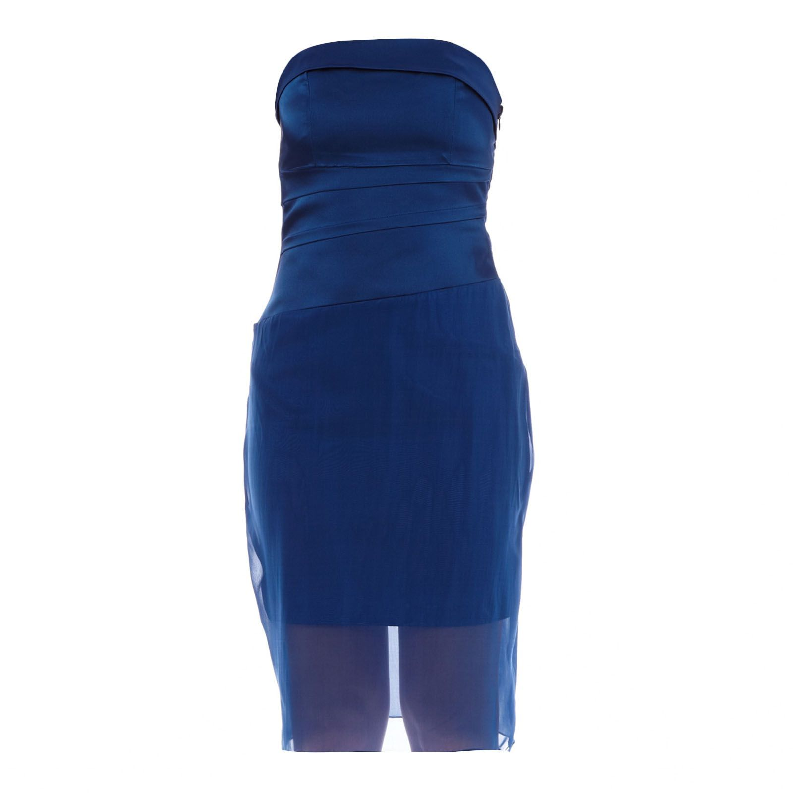 Guess By Marciano :  Robe - bleue