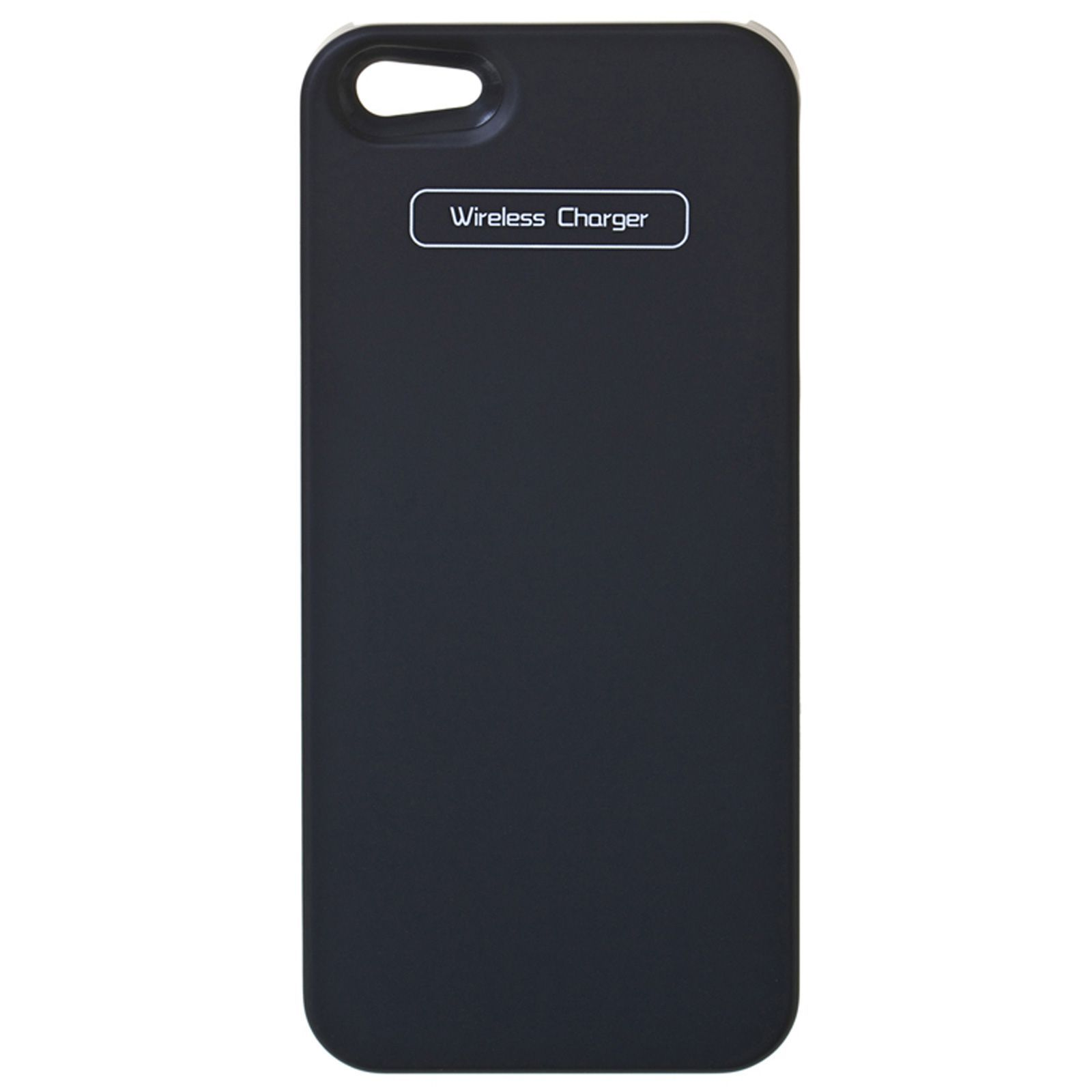 BRANDALLEY - Fashion Elements Coque de chargement Qi iPhone 5