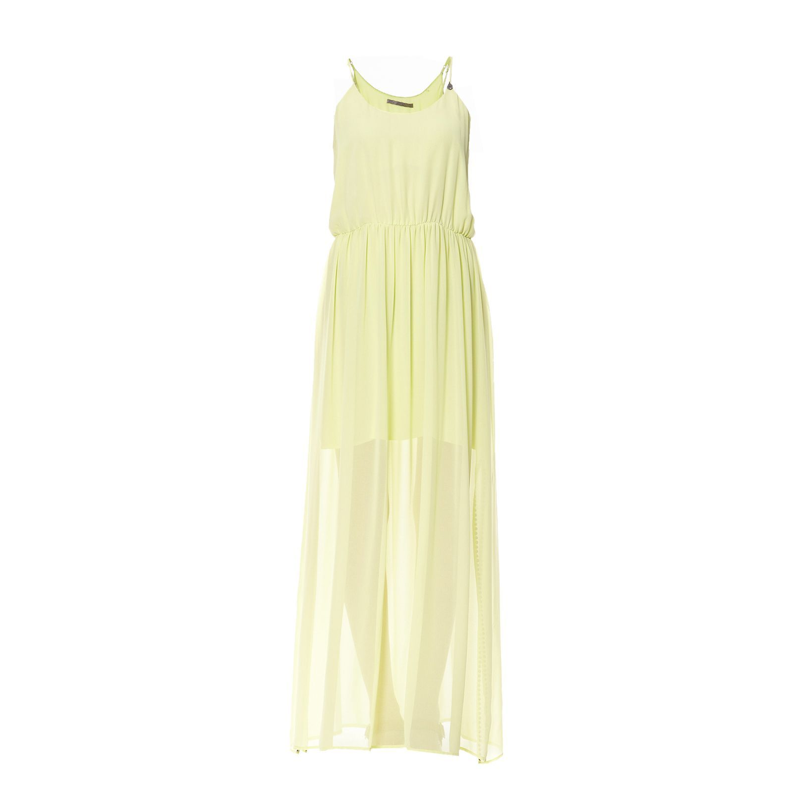 Guess :  Robe longue - anis