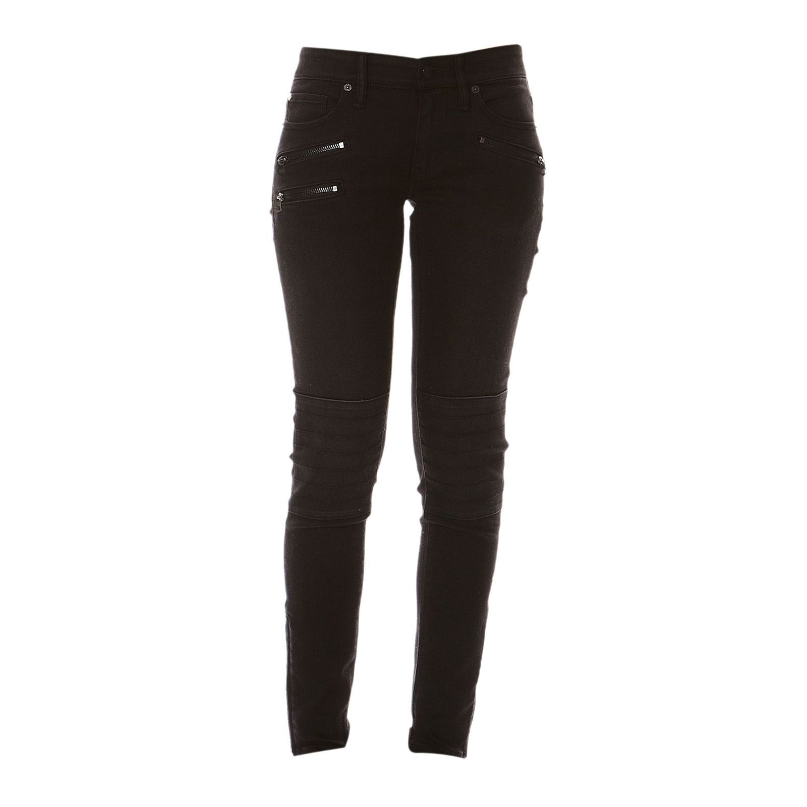 Denim  Supply Ralph Lauren Pantalon - noir