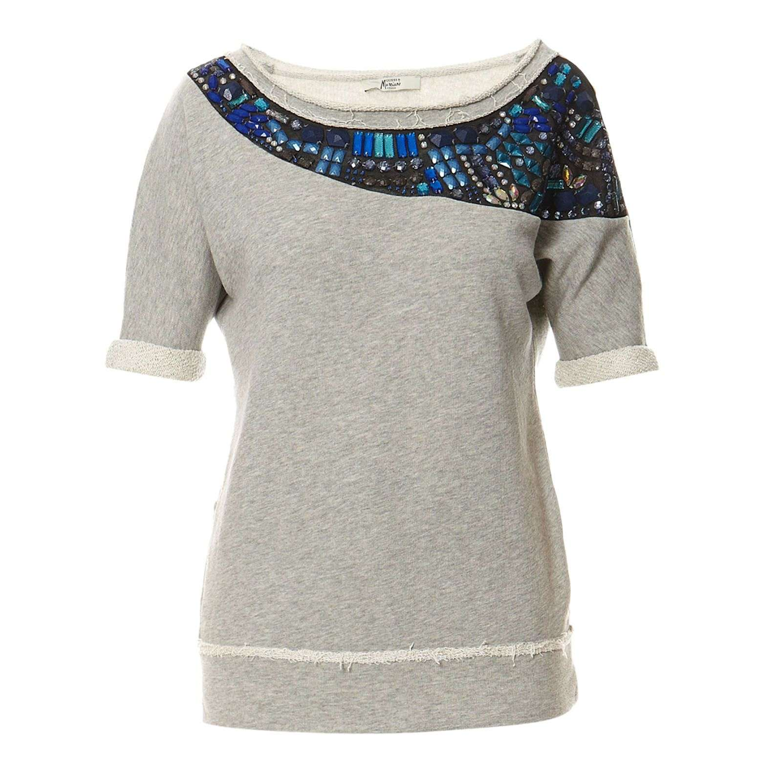 Marciano Guess :  Pull - gris
