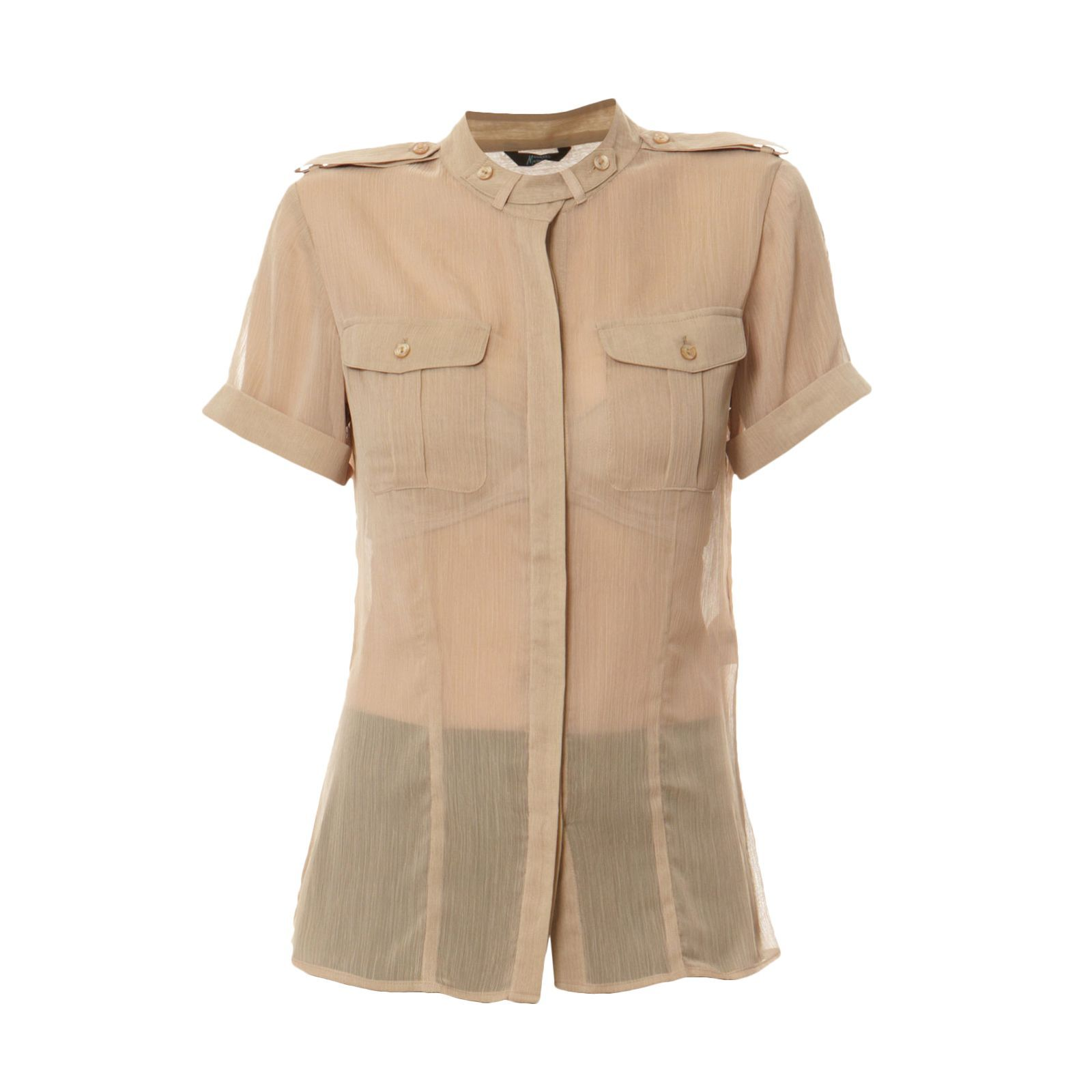 Marciano Guess :  Chemisier - beige