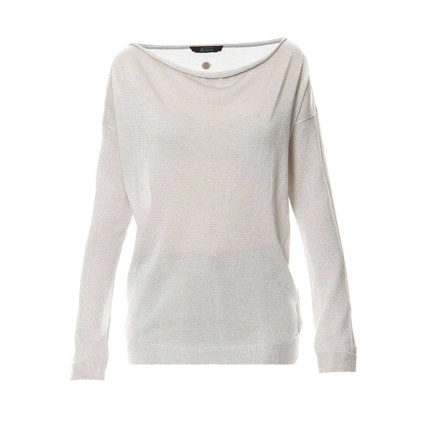 Marciano Guess :  Pull - argent�