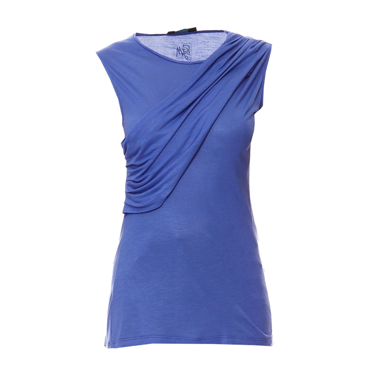 Guess By Marciano :  T-shirt - mauve