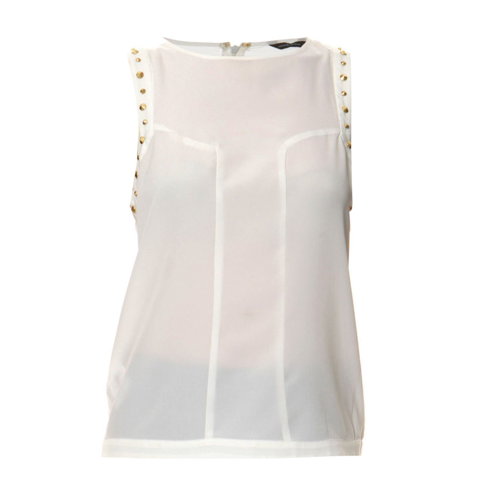 Marciano Guess :  Top - blanc