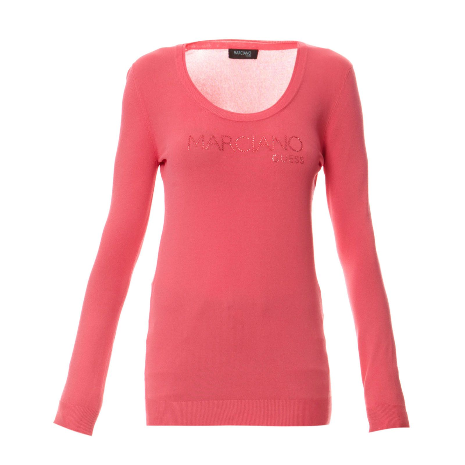 Marciano Guess :  Pull - rose