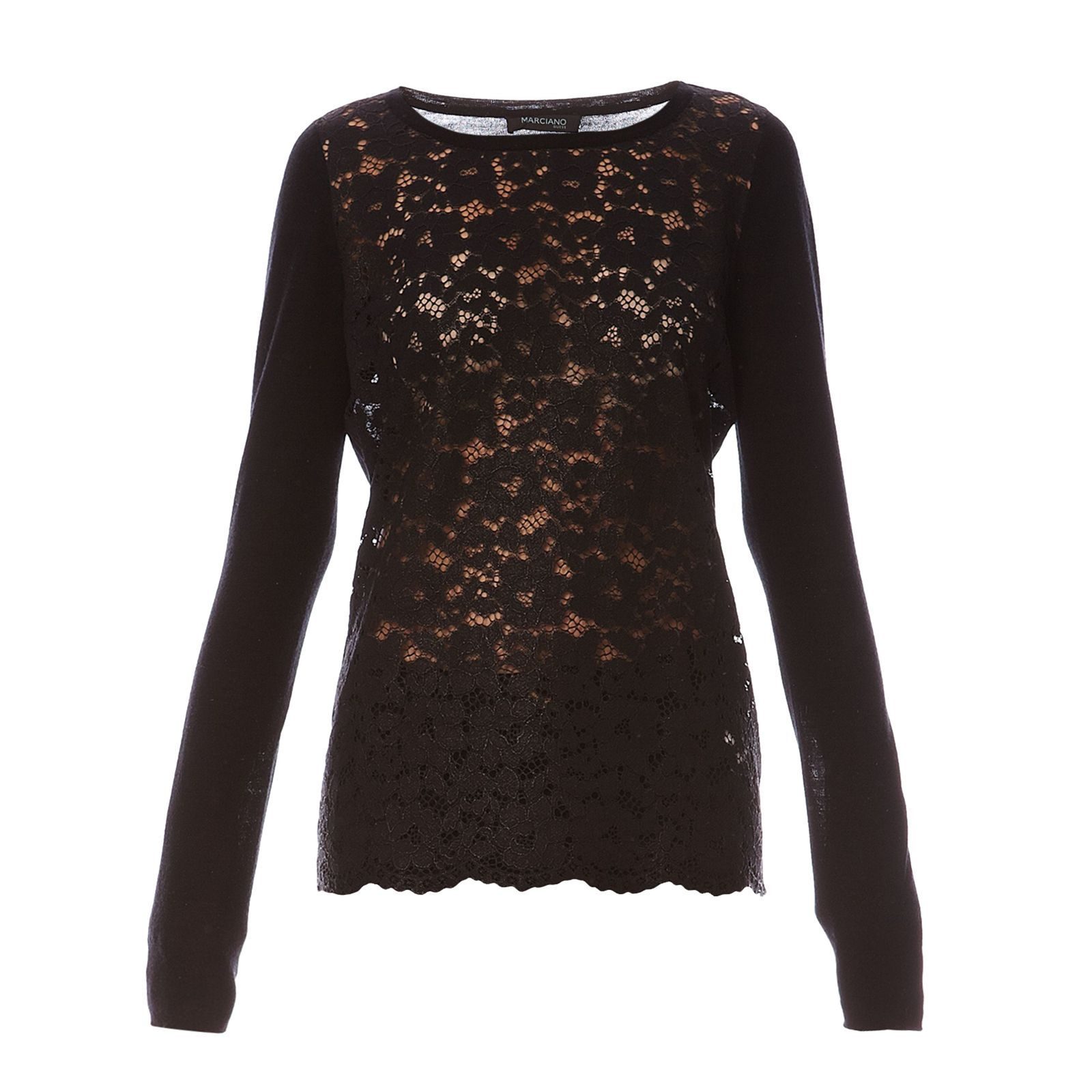 Marciano Guess :  Pull - noir