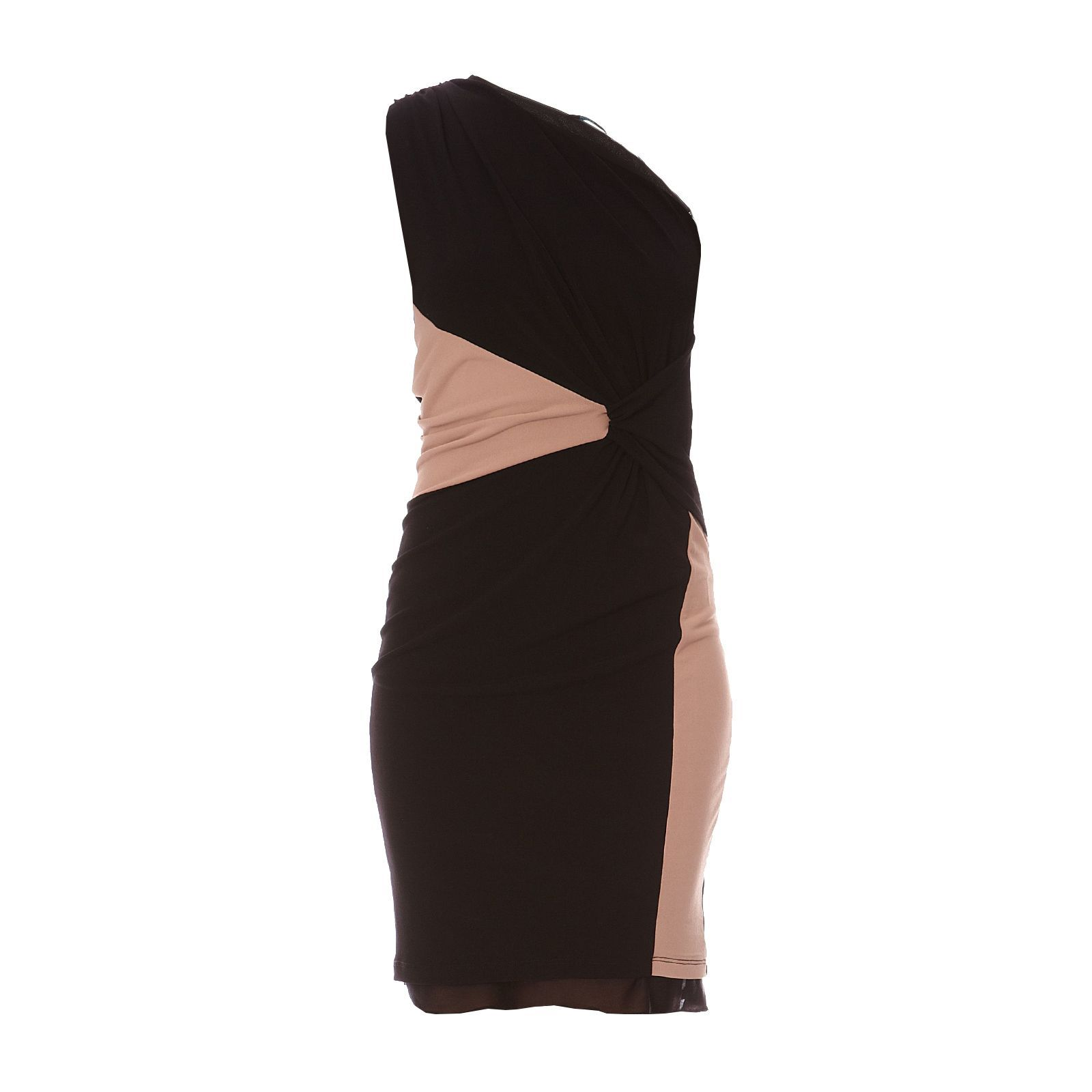 Marciano Guess :  Robe droite - beige