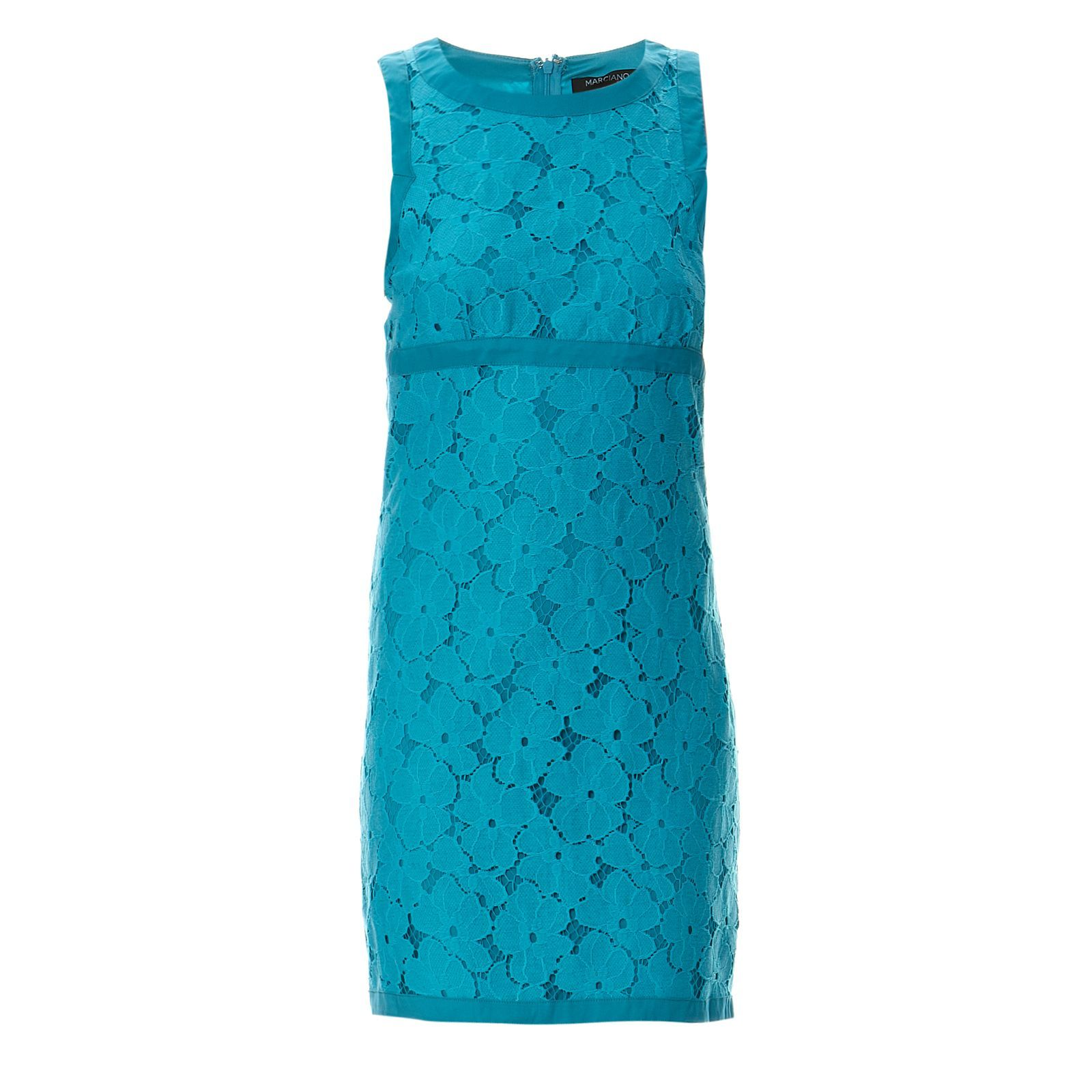 Marciano Guess :  Robe droite - turquoise