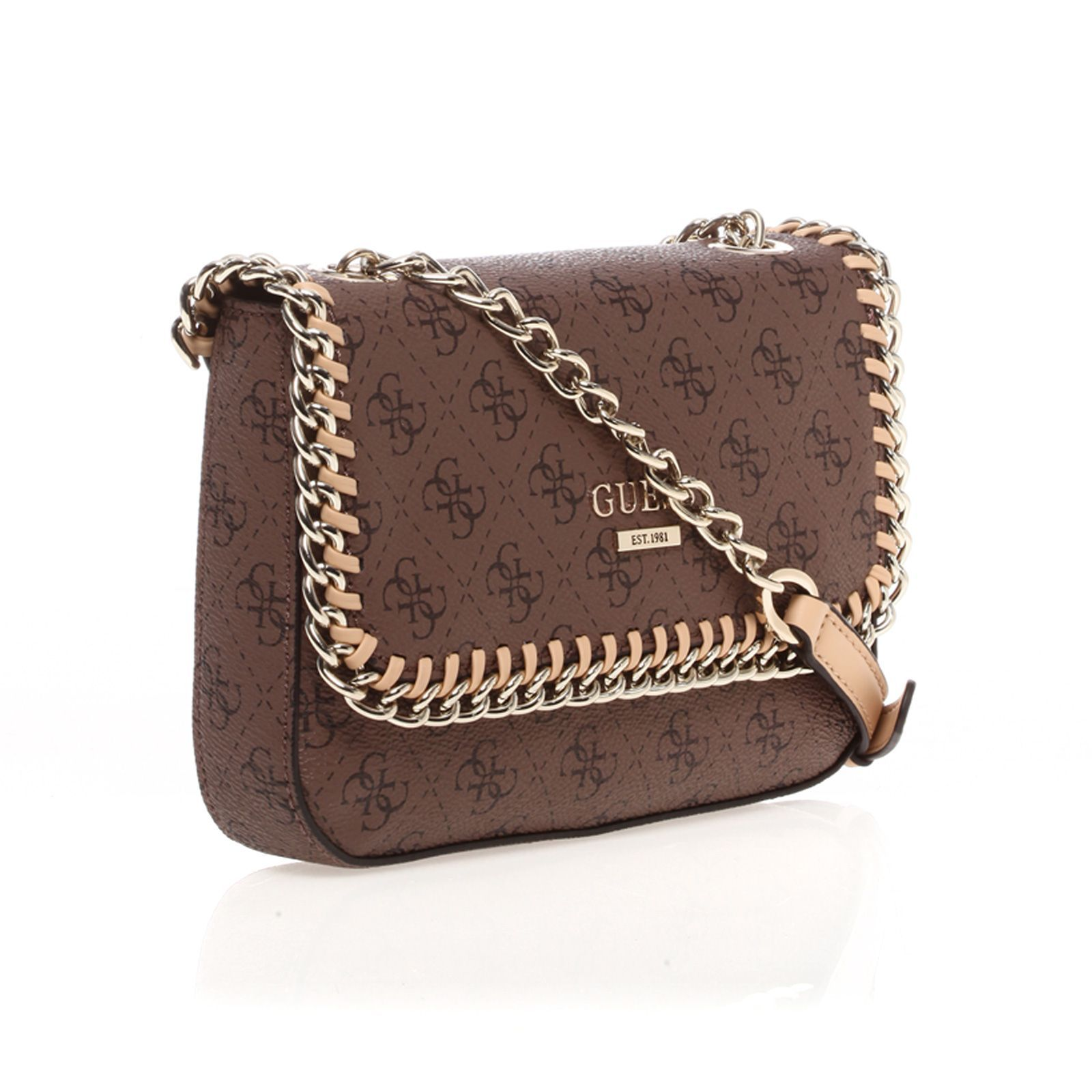 Guess :  Confidential Chain - Combinaison - taupe