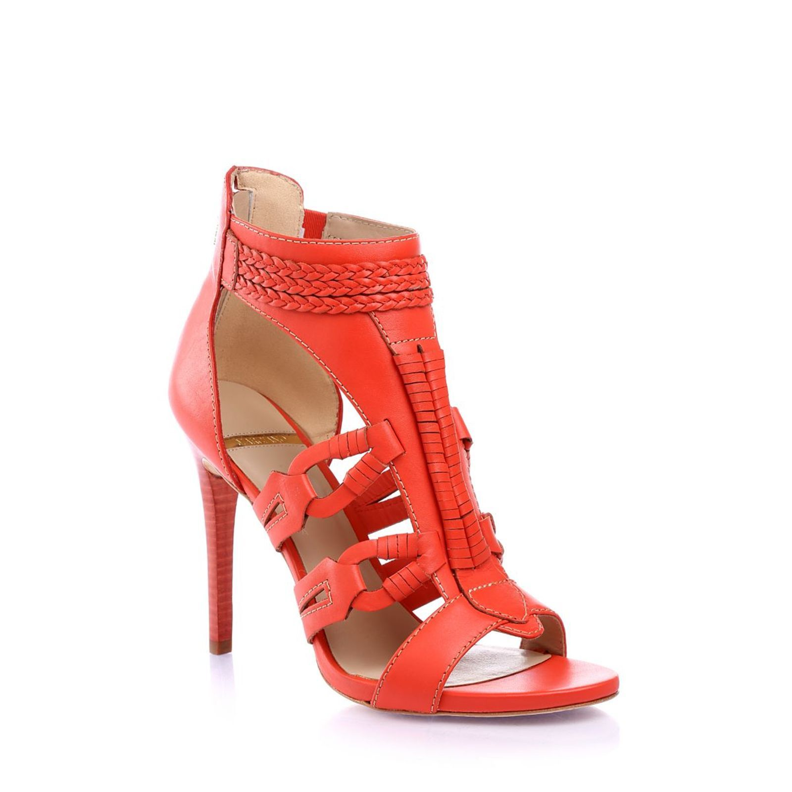 Marciano Guess :  Caspie - Sandales - rouge