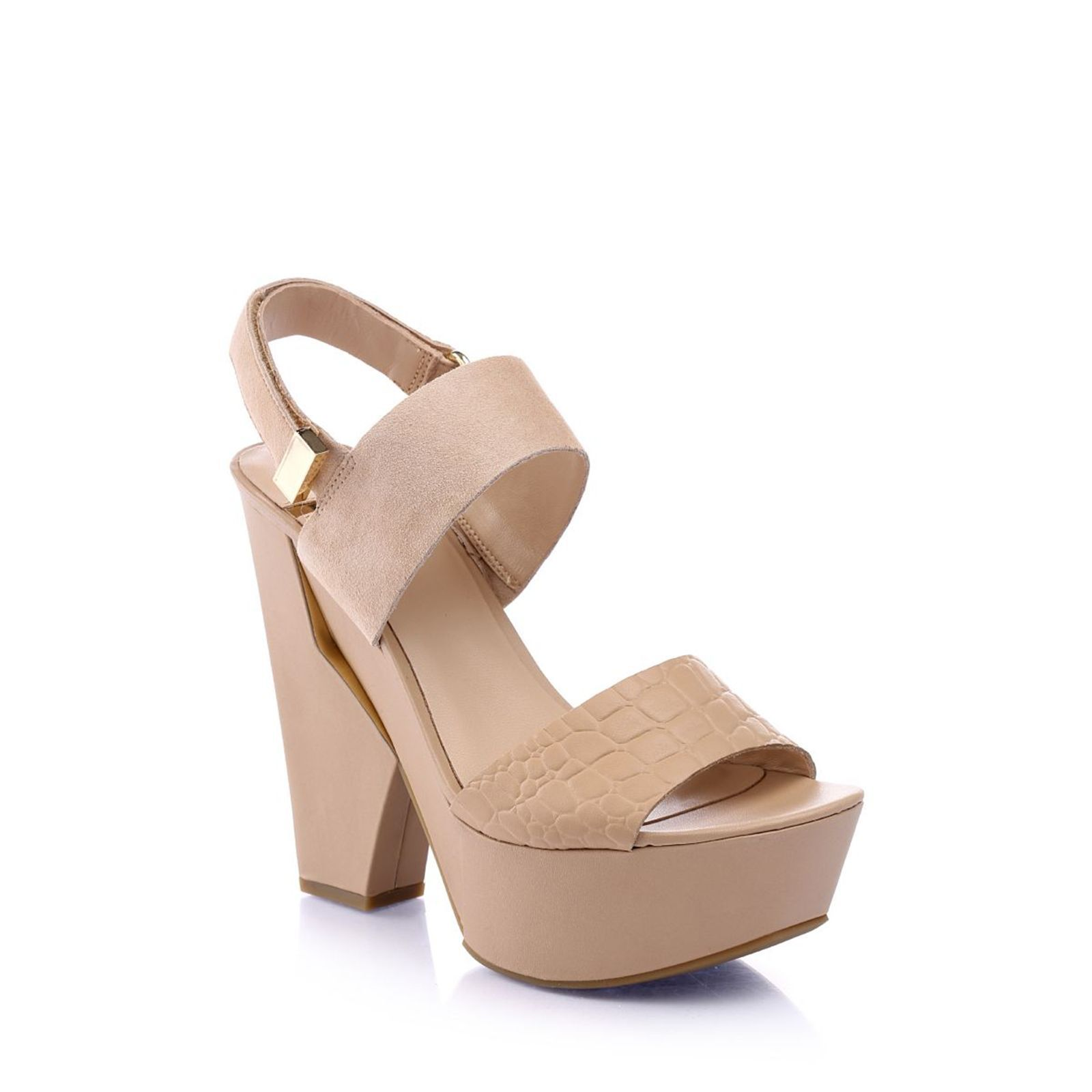 Marciano Guess :  Tropical - Sandales - beige