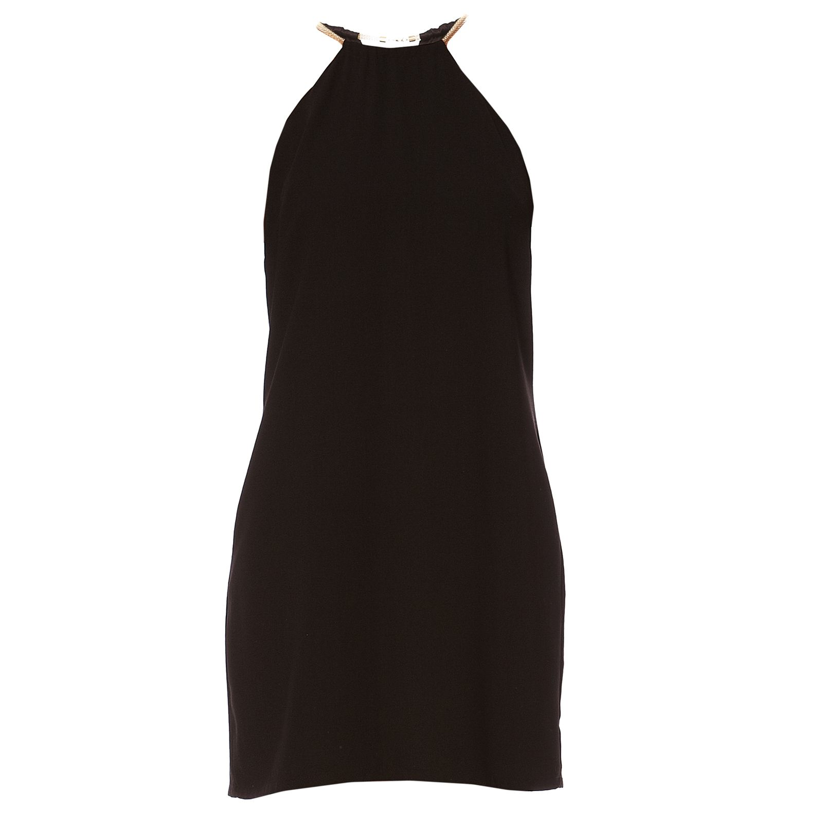 Marciano Guess :  Crepe - Robe droite - noir