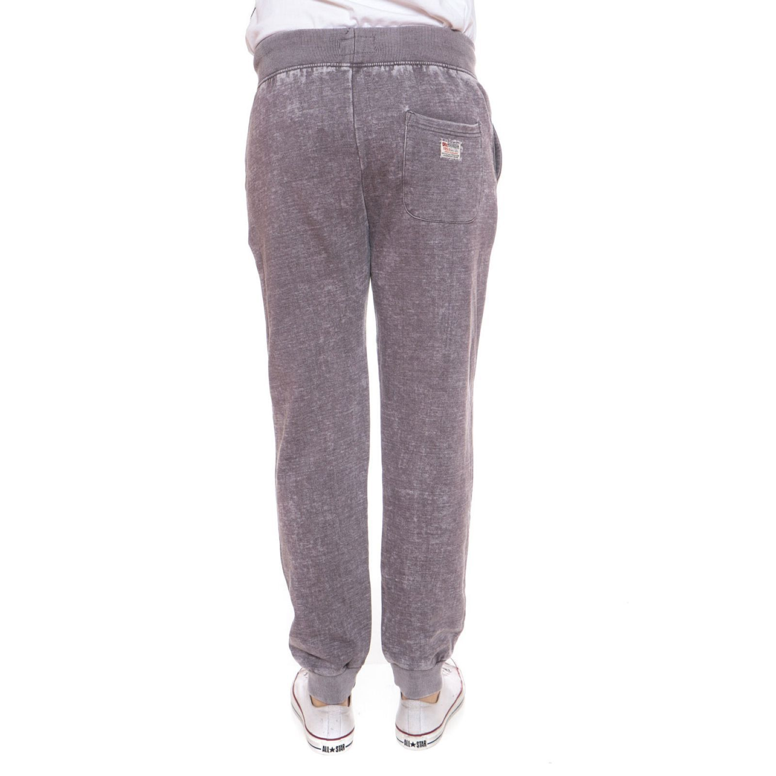 MulloutPantalon Geographical Norway Clair Homme V Jogging Gris b7yfY6gv