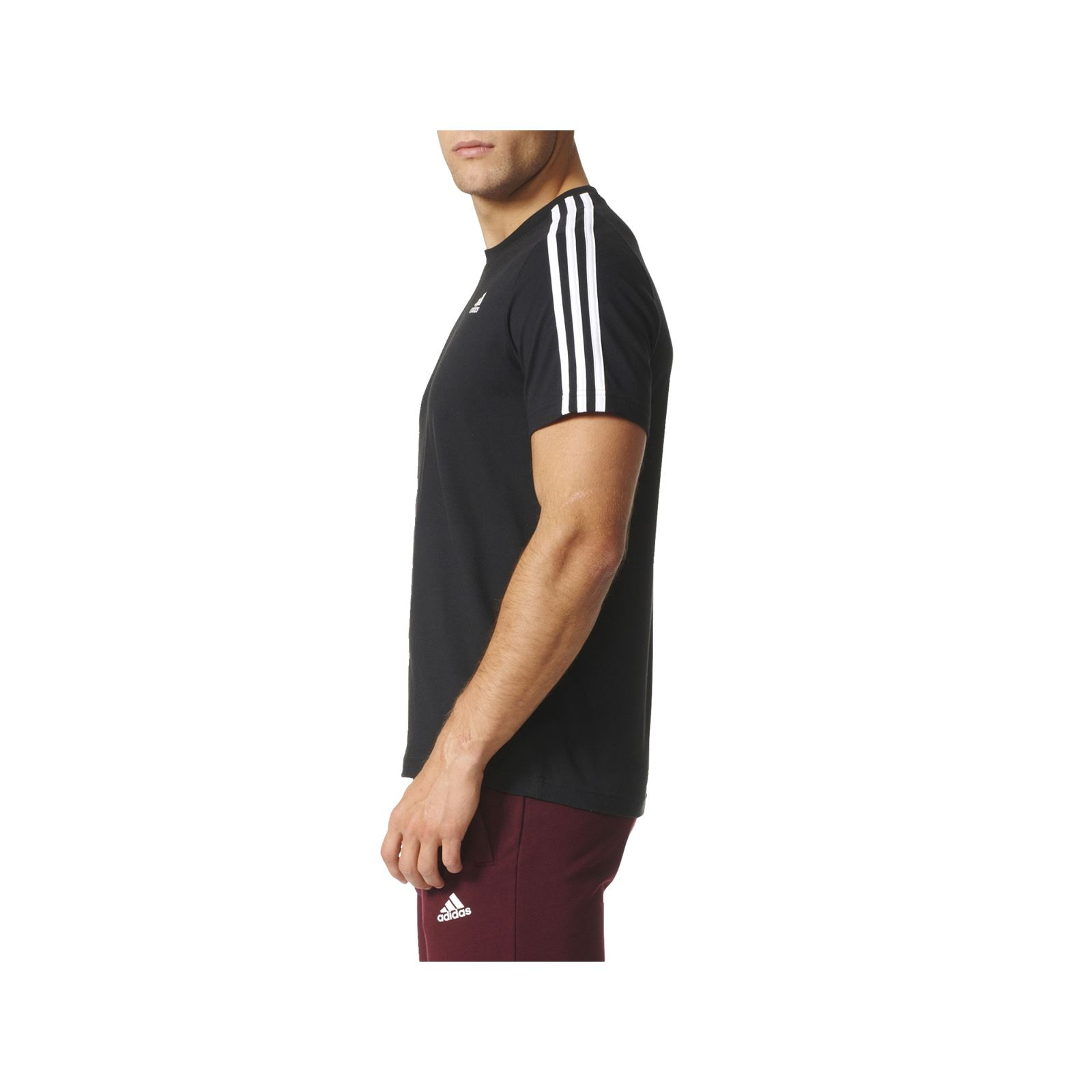 shirt Manches CourtesNoir Adidas Performance T Homme V QdBoCrxeW