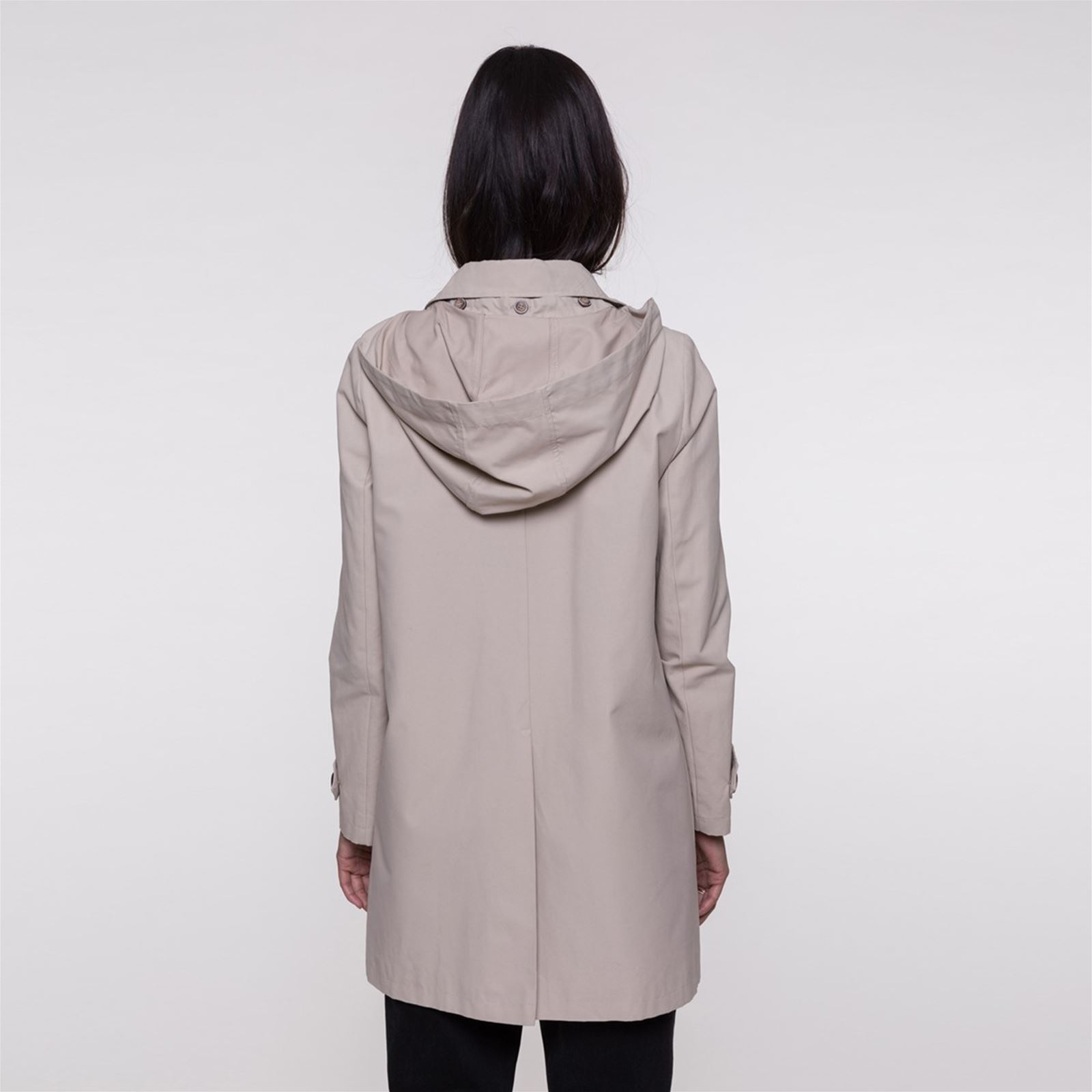 Trench Trench V And CoatBeige CoatBeige Femme Trench Femme V And ZkOiuPX