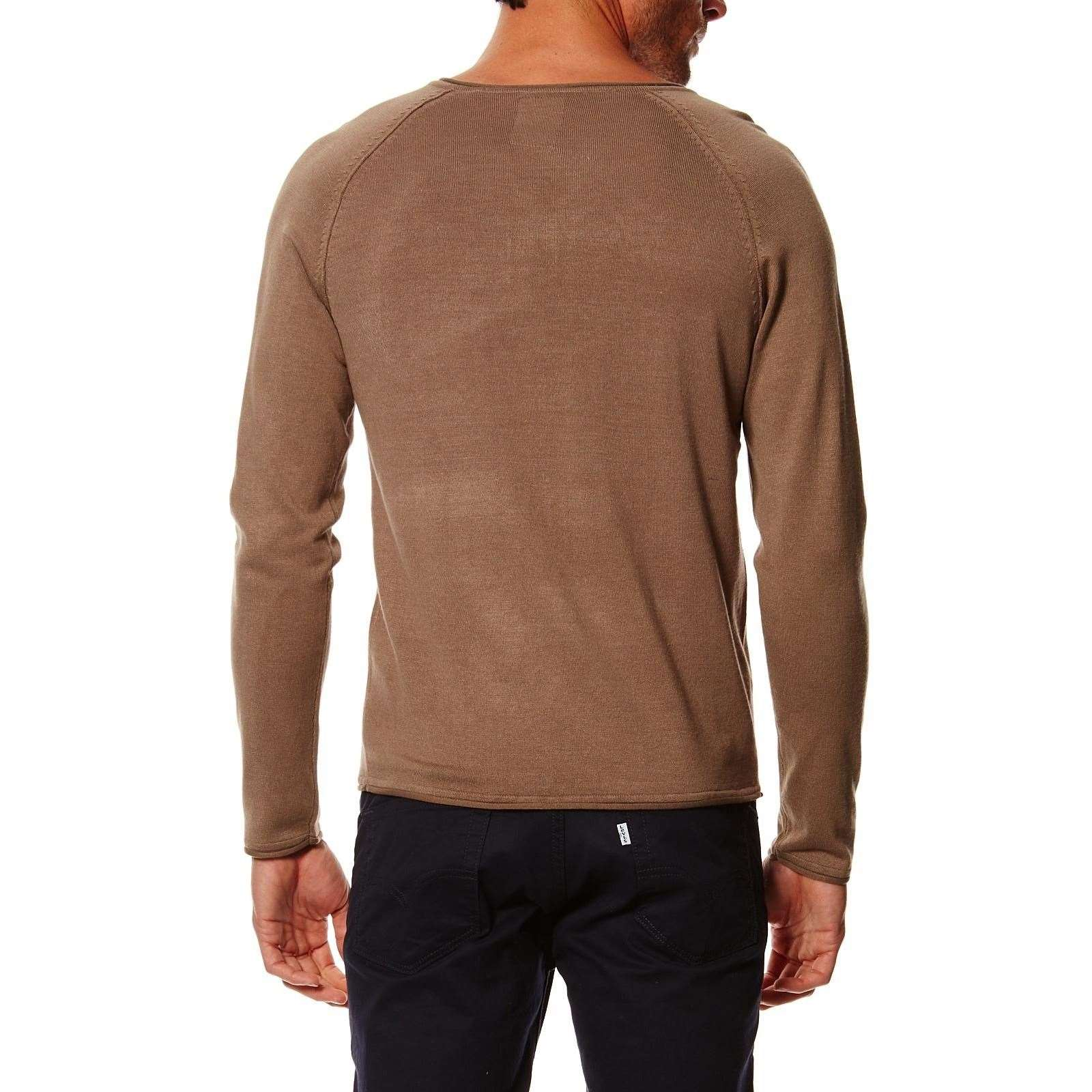 26 Rms PullTaupe V Homme V Homme PullTaupe 26 Rms Homme 26 Rms PullTaupe 9IE2DWHY