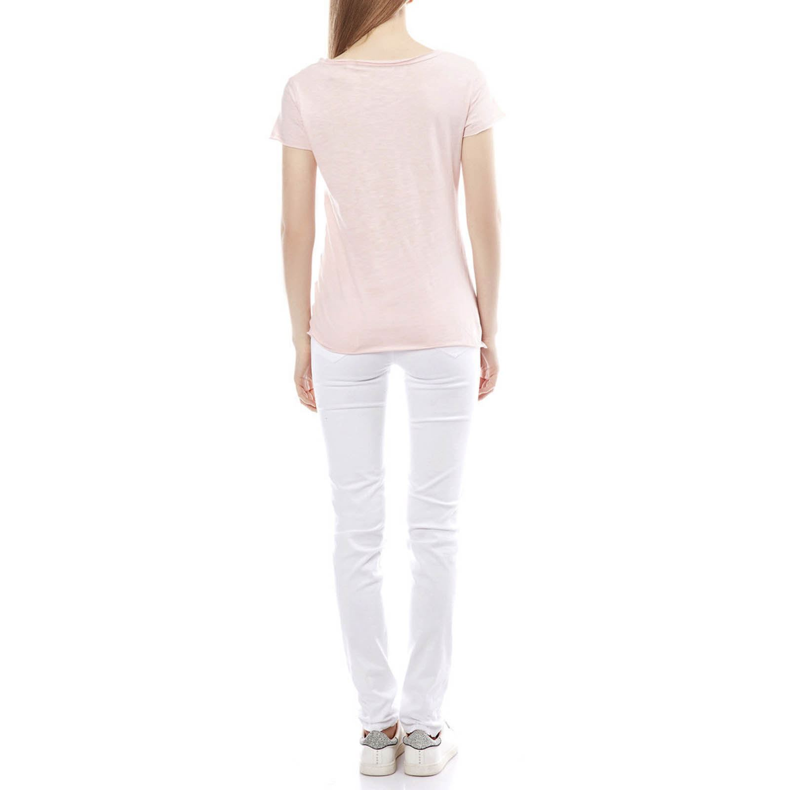 TunisienPoudre Col V Femme Mountain Best shirt T 2IW9DbEHYe