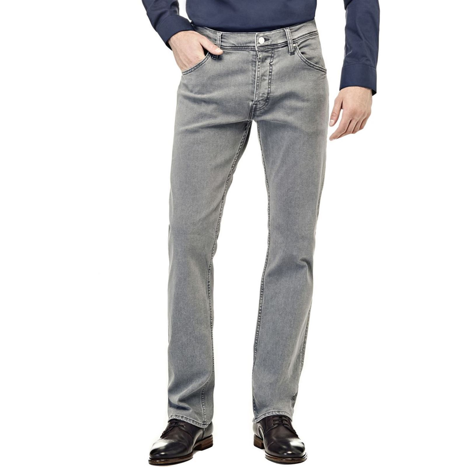 Guess Homme Jean Jean V RegularGris Guess RegularGris Ow80knP