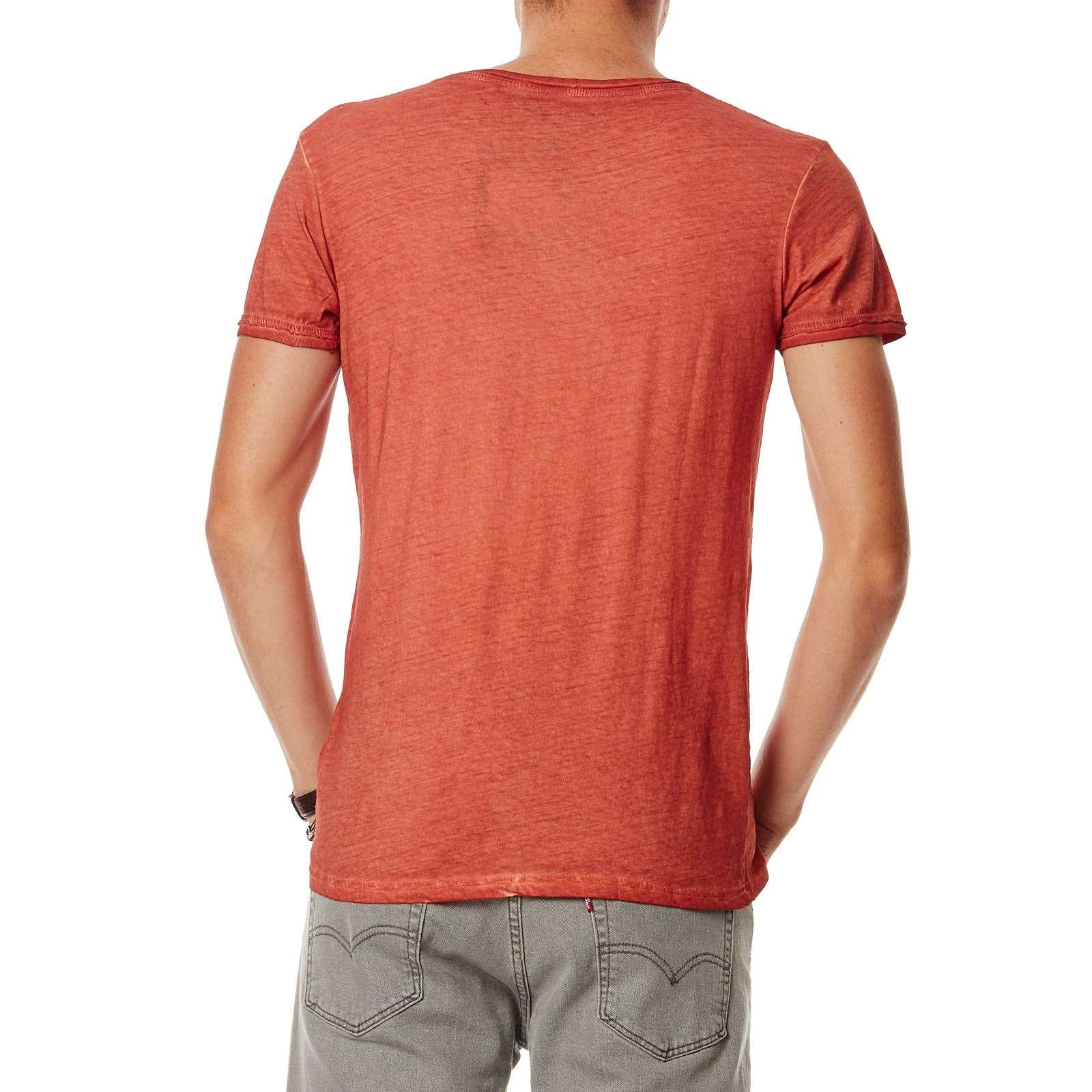 ImprimeBrique Homme Dirty Dyed Mountain V Tee Best Shirt trCosQxhdB