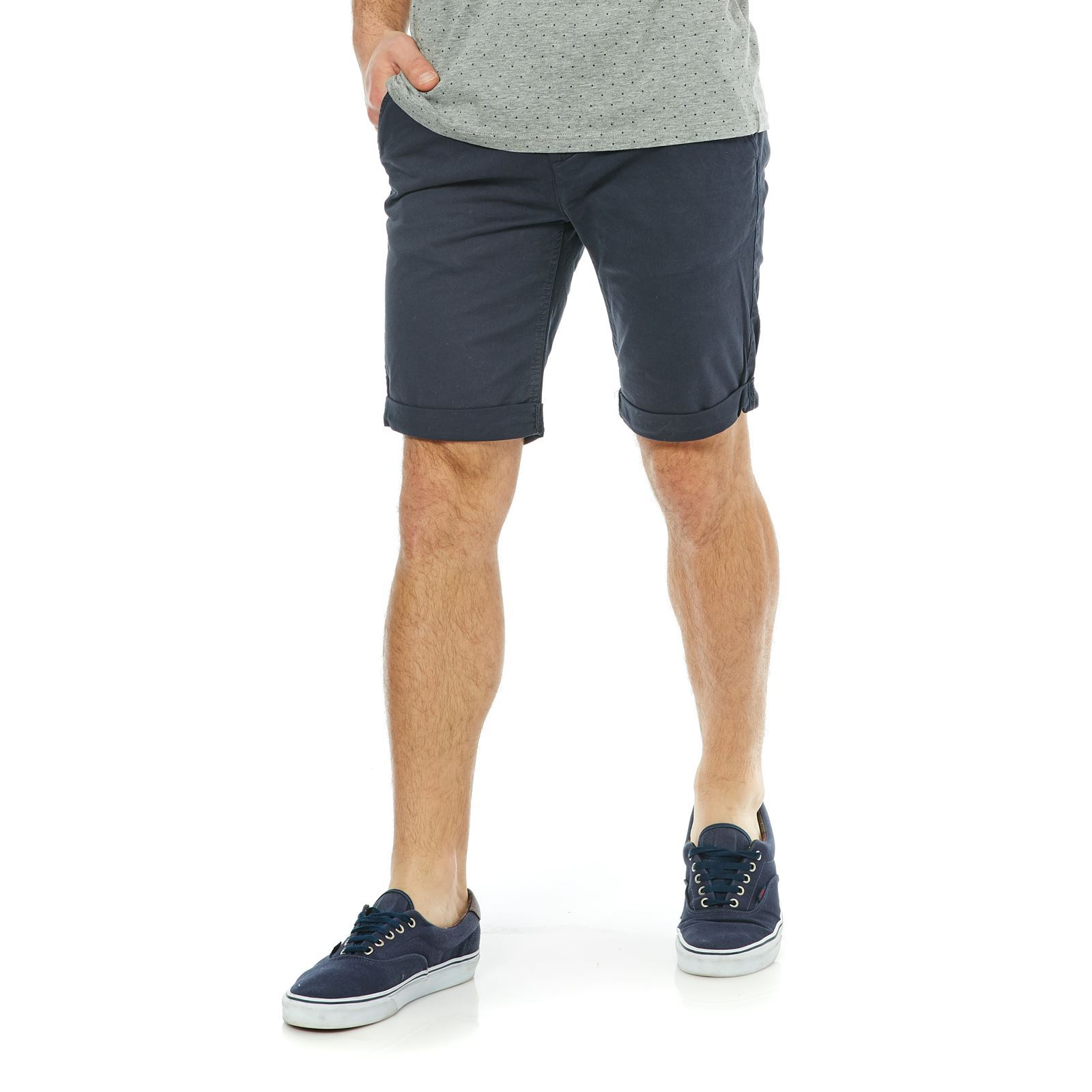 Best Homme Mountain V Marine ShortBleu knP0wO8