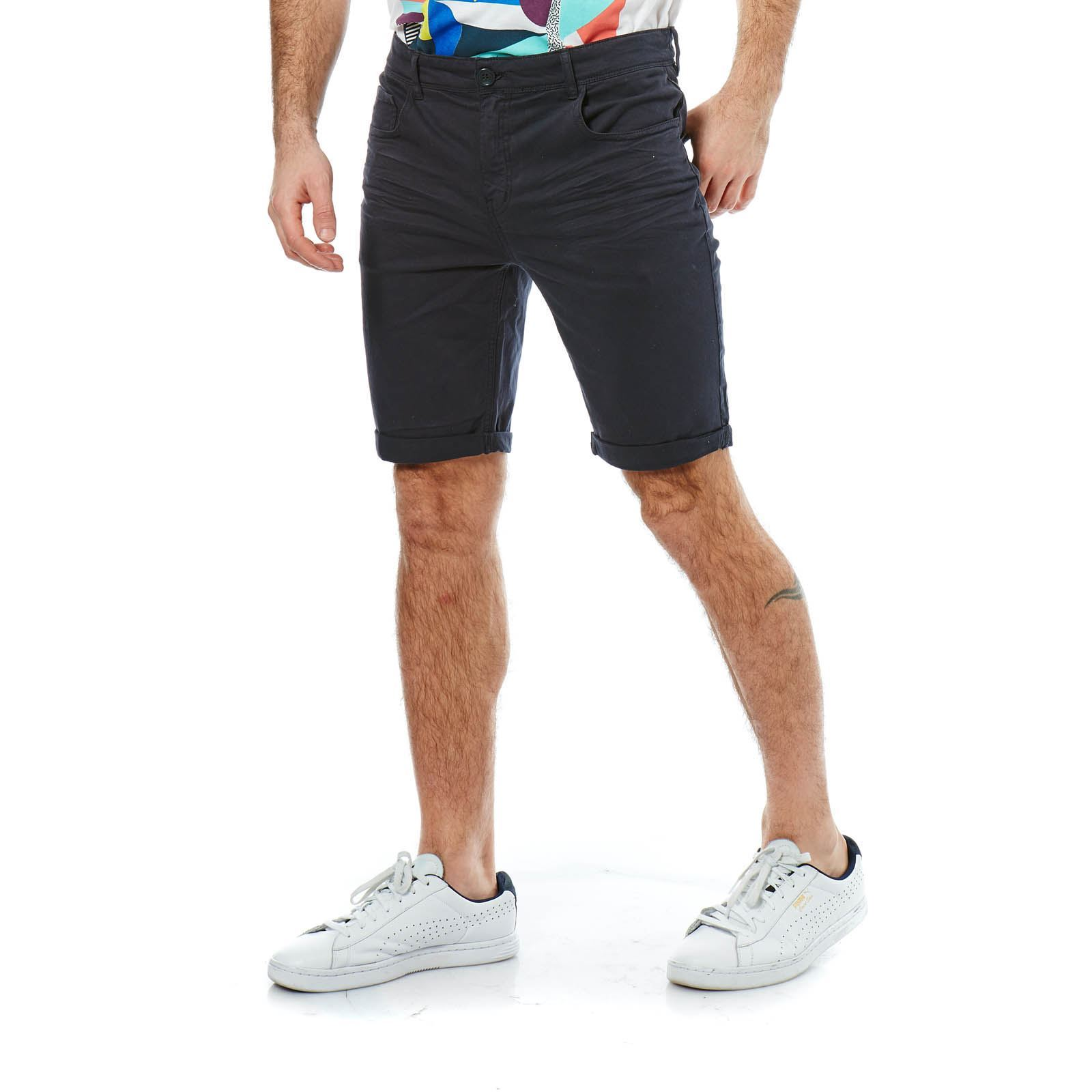 Best V Homme Mountain Marine ShortBleu wlkOPZXuTi