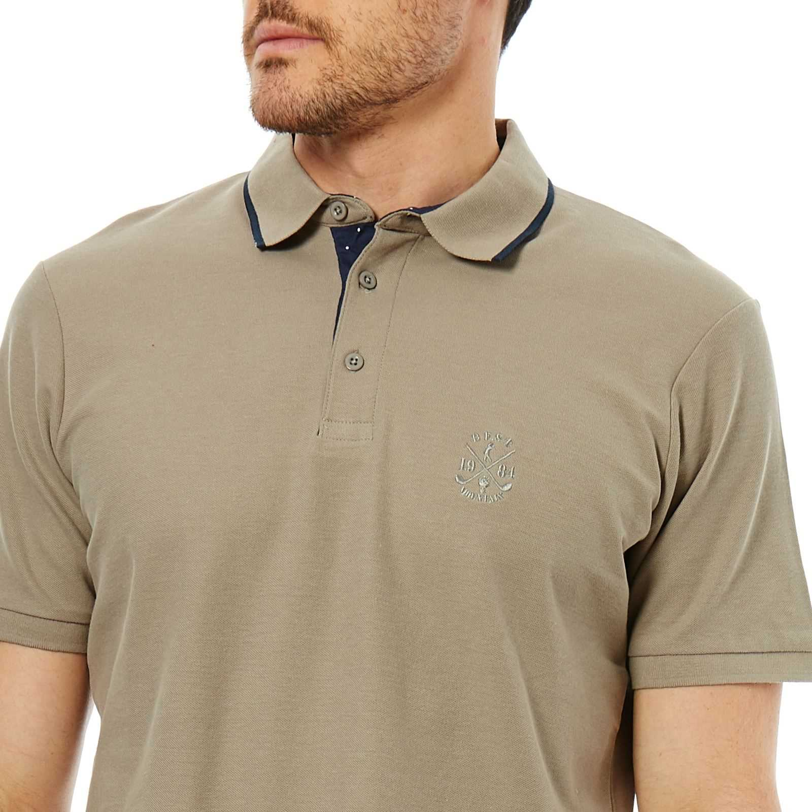 Manches CourtesArmy Best Mountain Polo Homme V mN0wyv8nO