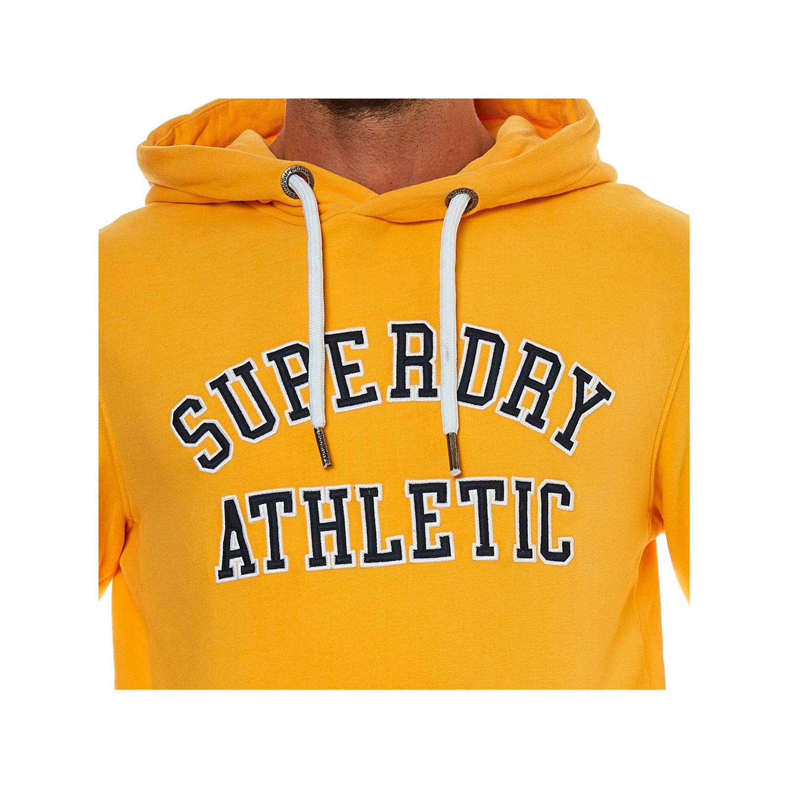 Academy Or Homme a Capuche V Superdry SportSweat EoQxCBeWrd