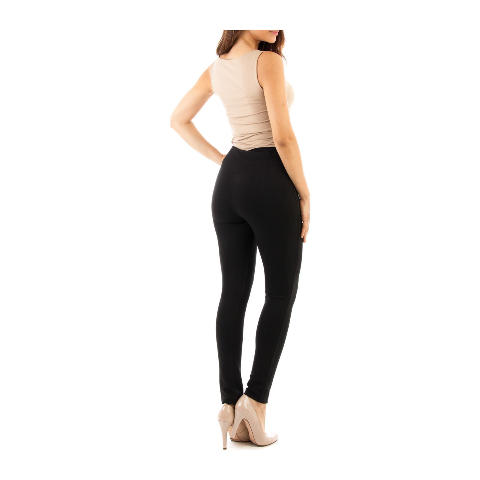 SlimNoir Rose Femme Rose V V Femme SlimNoir Rose SlimNoir qVLMpUzSG