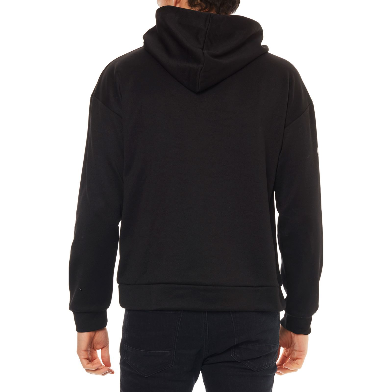 Homme a V Onlyamp; Sweat CapucheNoir Sons SUMpzGqV
