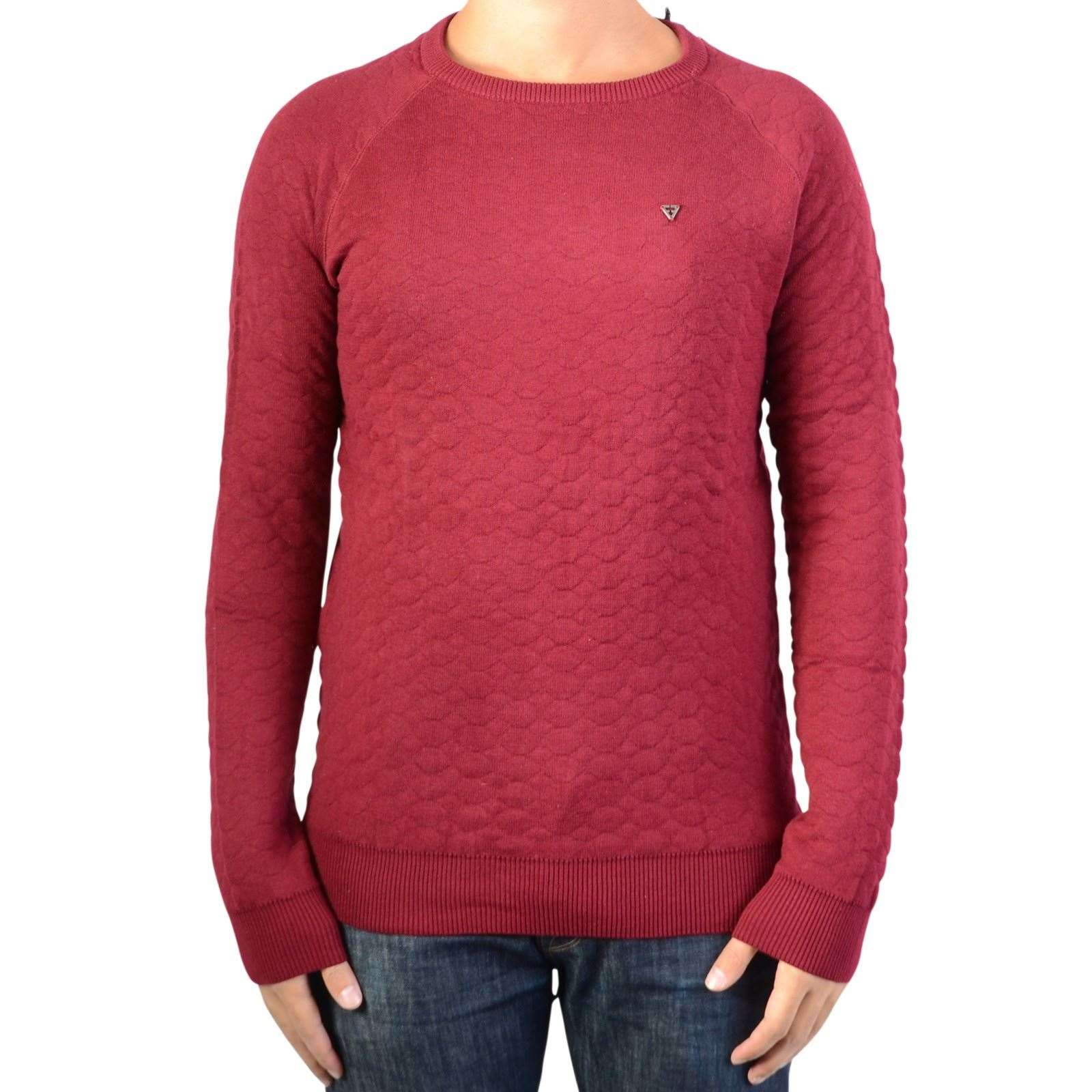 Fifty PullRouge V PullRouge Homme V Homme Four Fifty Four xeWrodCB