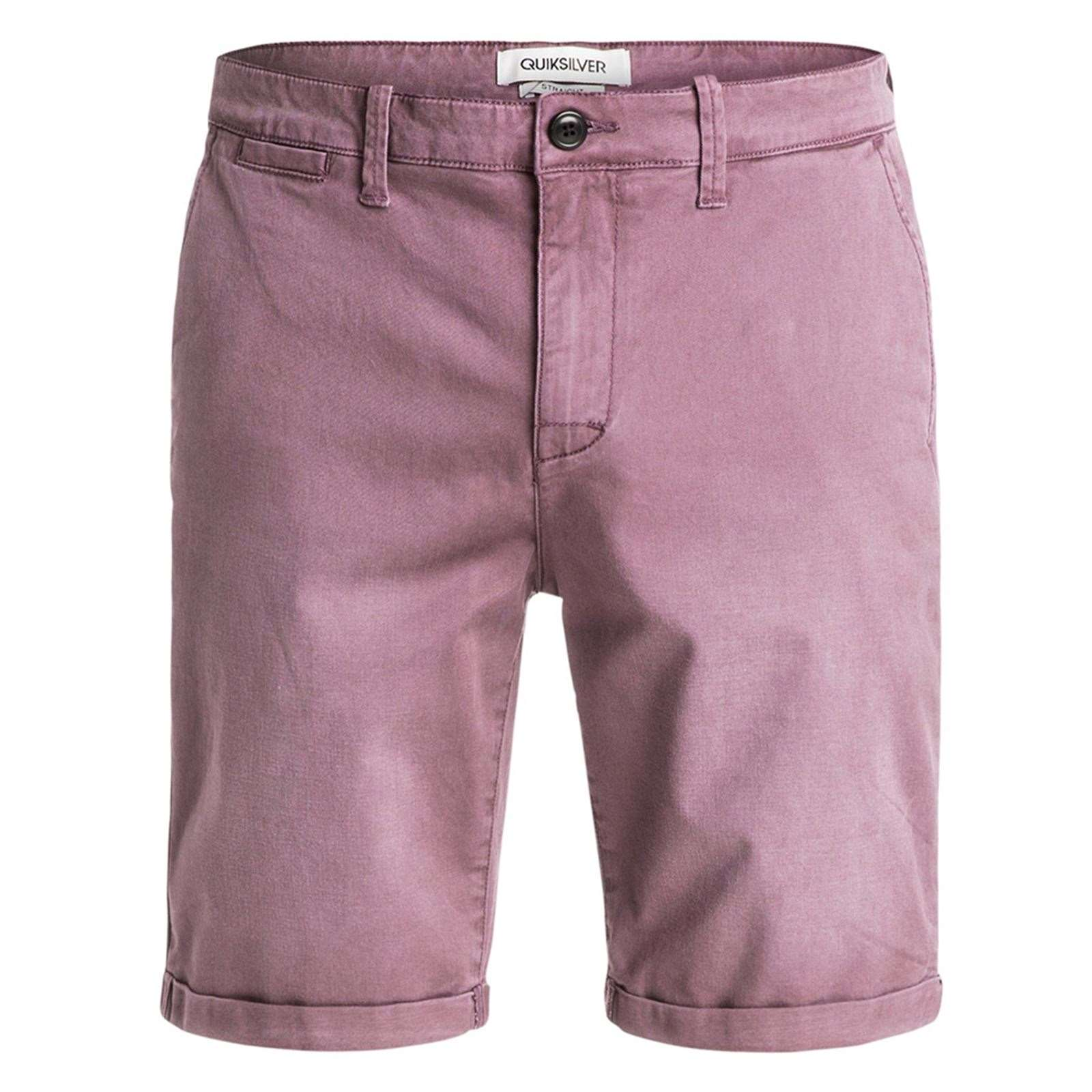 Krandy Rose Homme V ChinoShort Quiksilver HYeIED29W