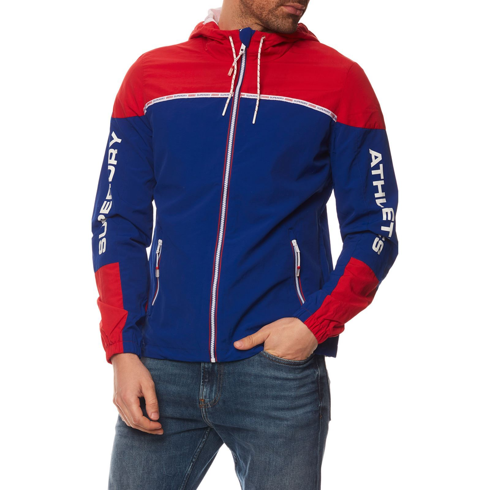 ventRouge Coupe Homme Superdry Superdry V CBdWorxe