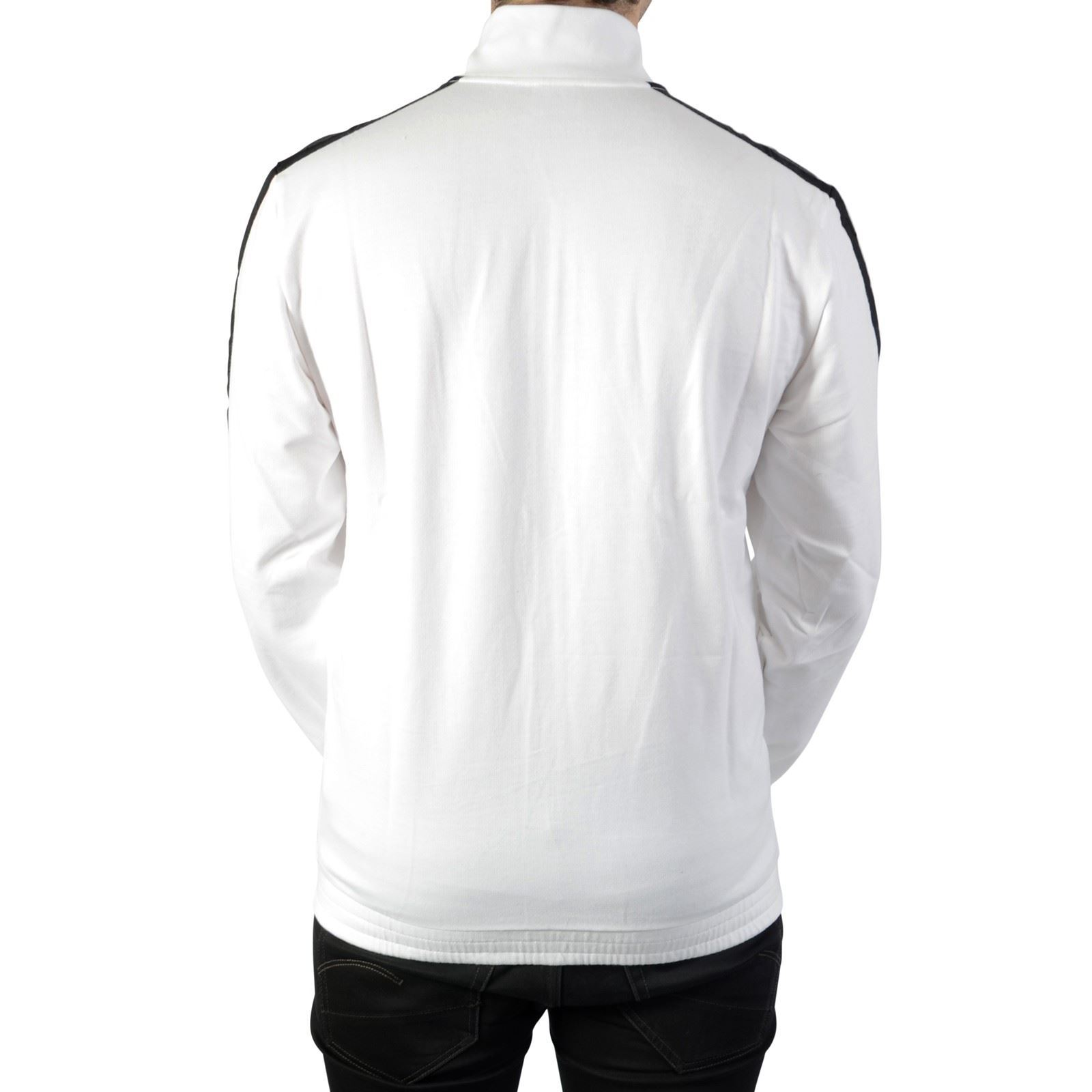shirtBlanc Homme V Sweat shirtBlanc V Ea7 Ea7 Homme Sweat Homme shirtBlanc Ea7 Sweat Pk0wO8n