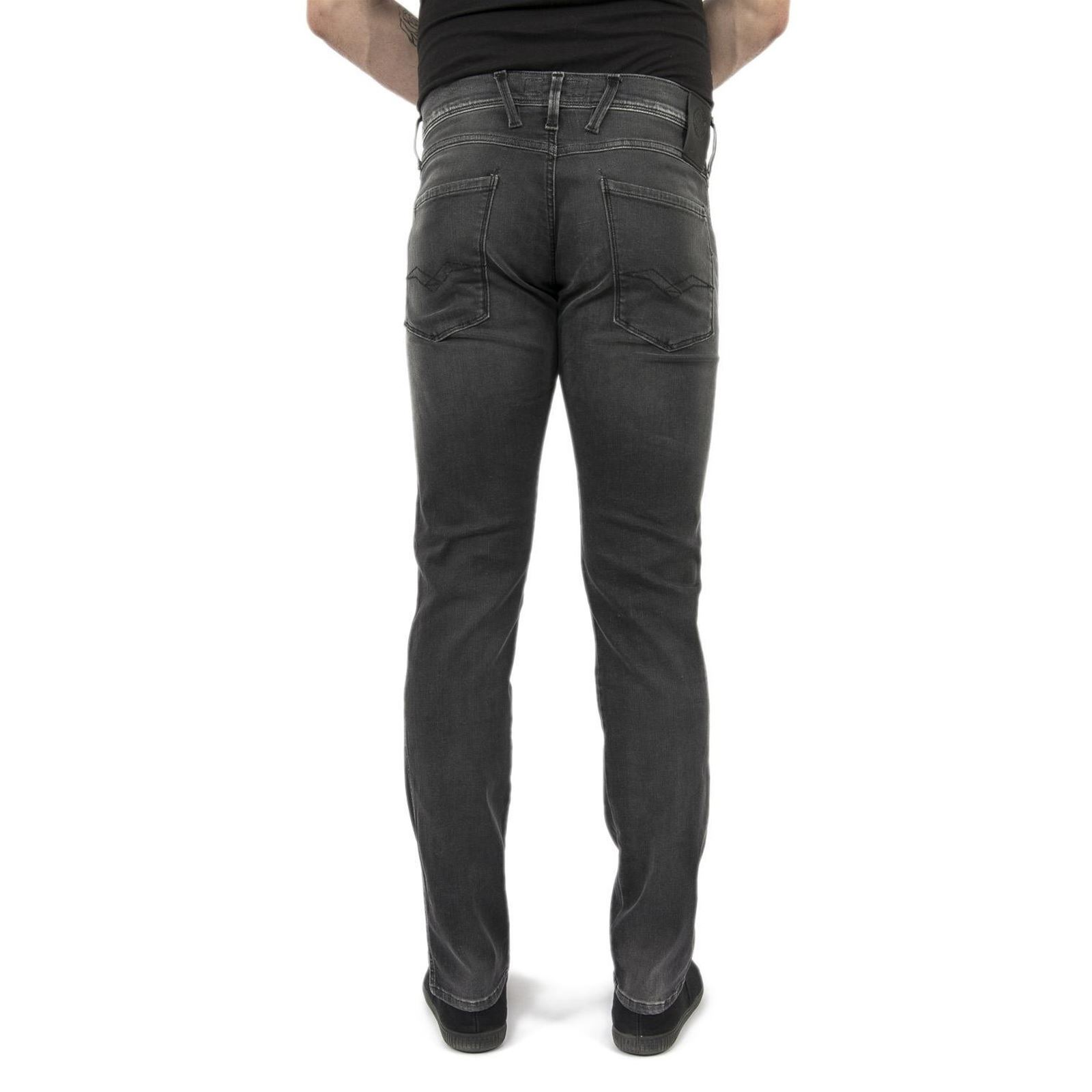 Replay Homme RegularGris Jean Jean Replay Jean Replay V Homme RegularGris V RegularGris hdQBtoxsrC