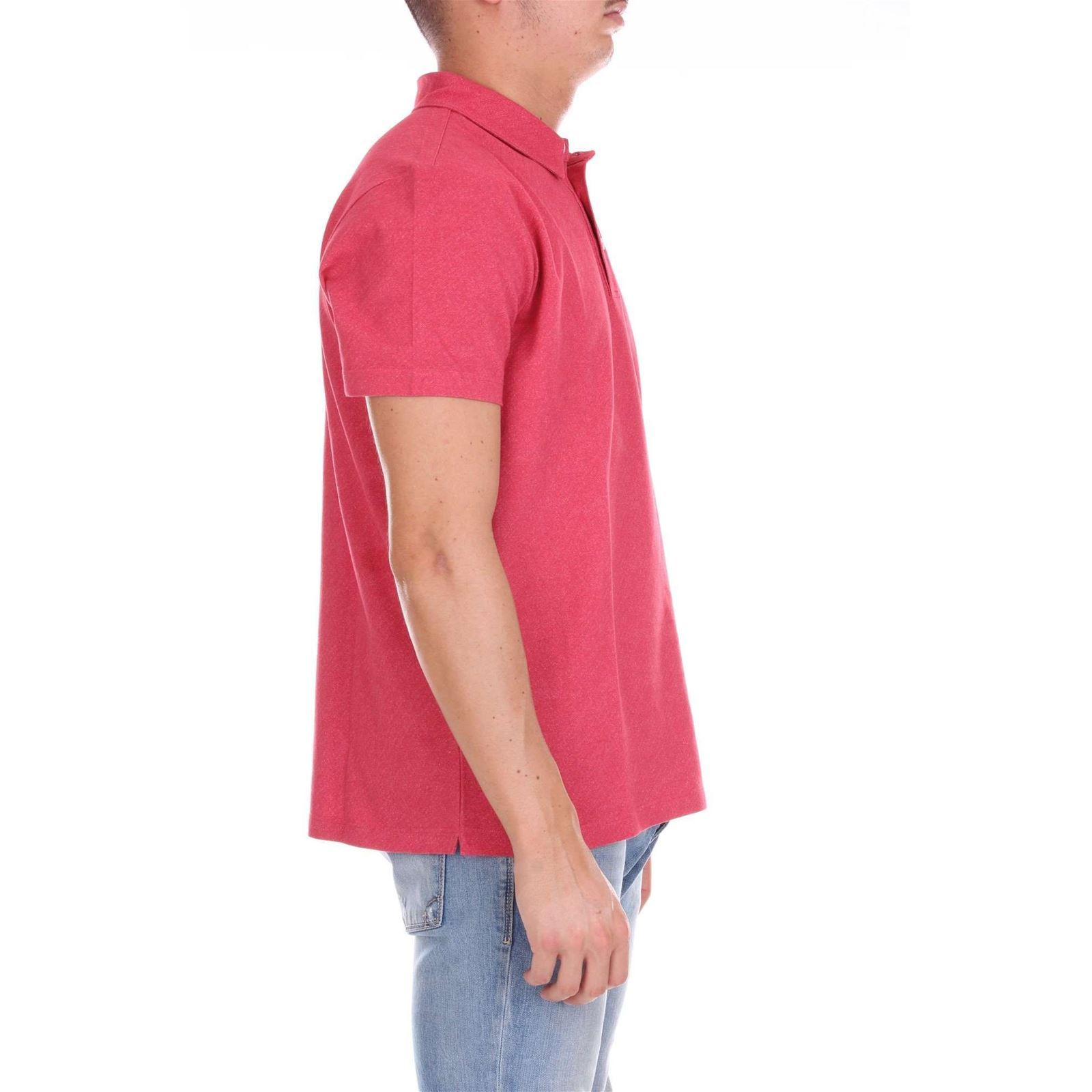 Manches Altea CourtesFuchsia Homme Polo V doWrBeCx