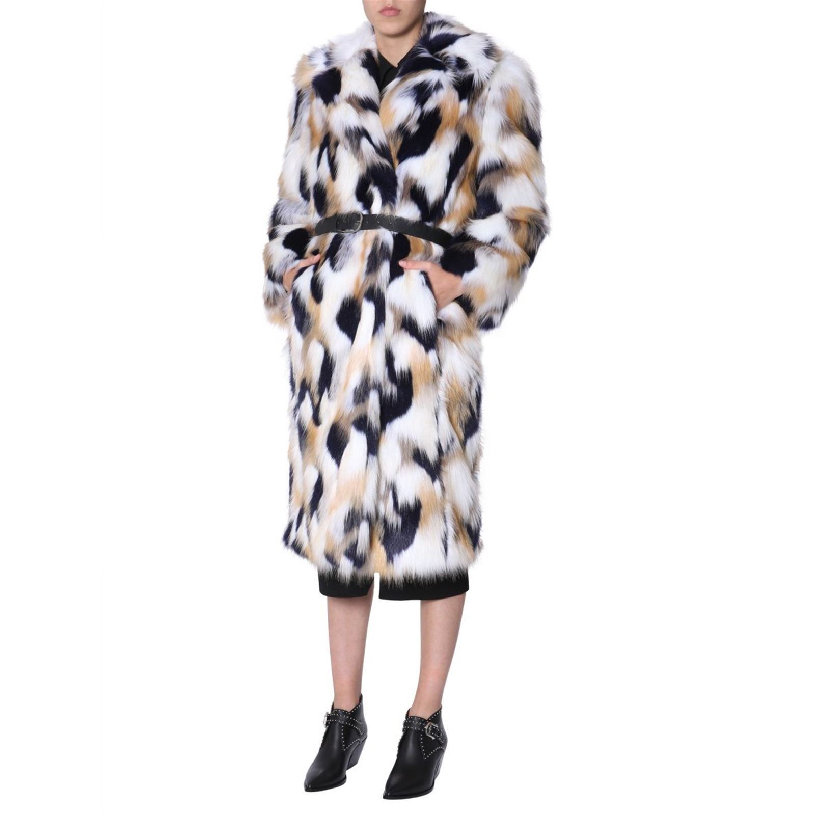 Givenchy V Givenchy ManteauMulticolore Femme ManteauMulticolore V Femme rBdCxoWe