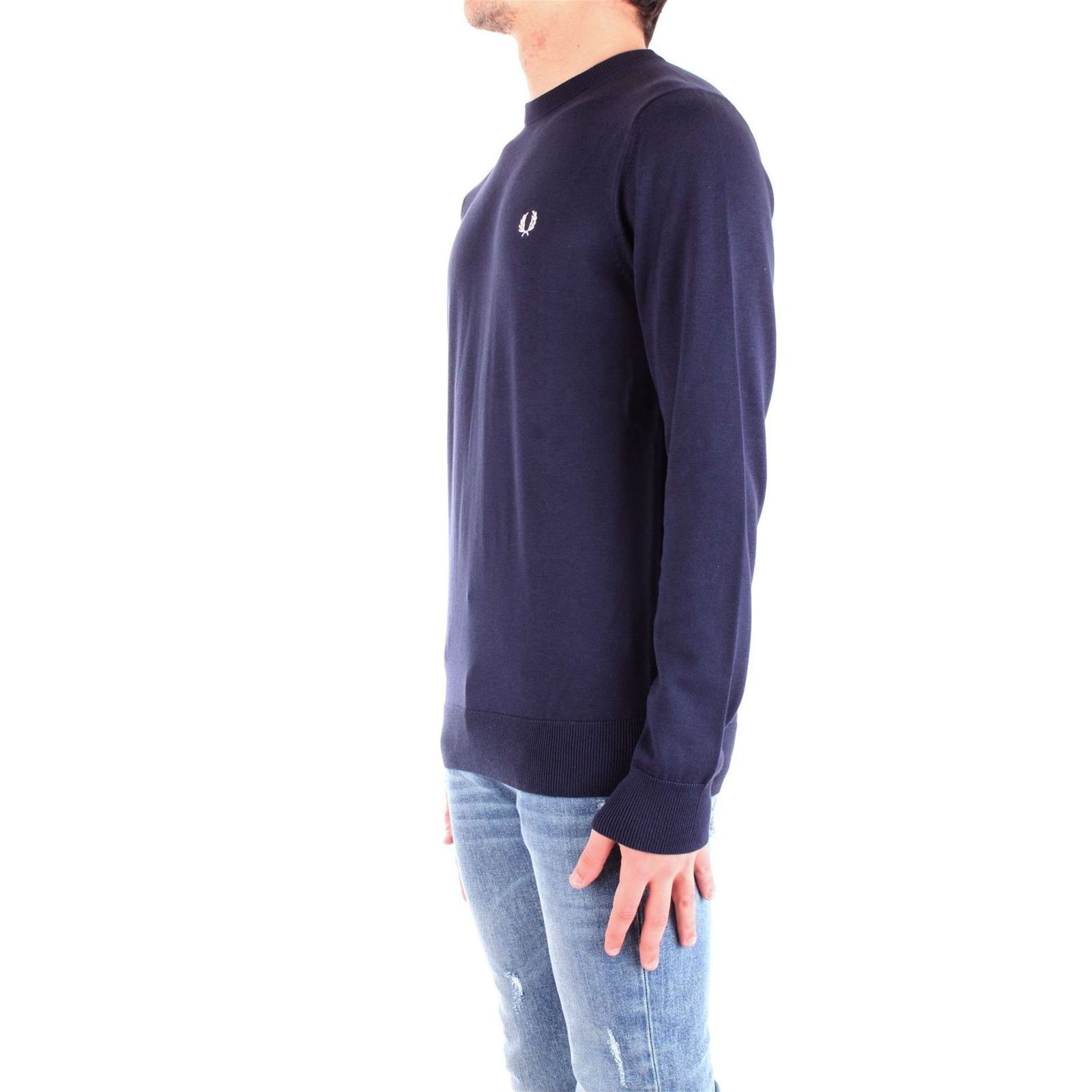 PullBleu PullBleu V Homme Homme Fred Fred Perry Perry hstrdQ