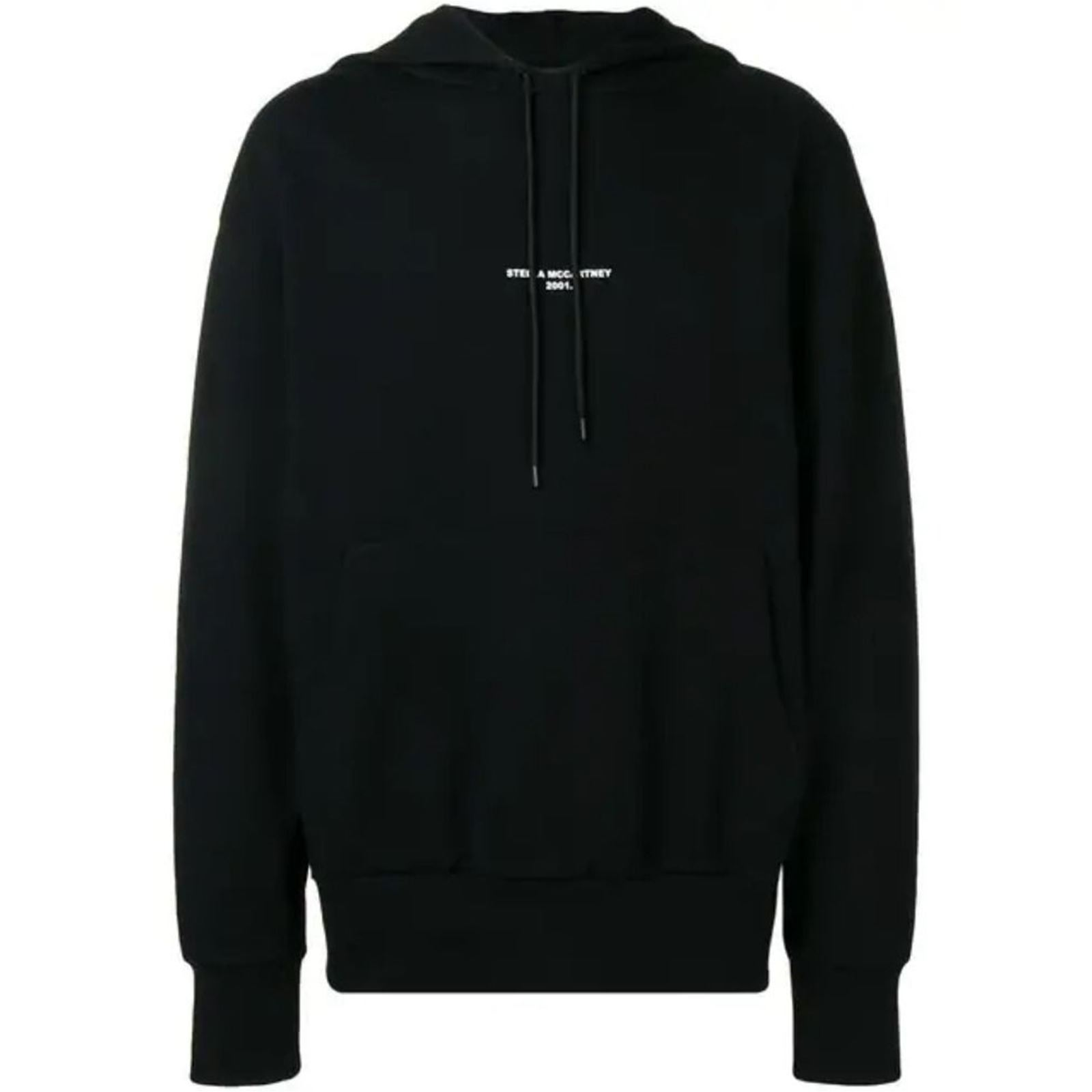 Homme V Stella Mccartney shirtNoir Sweat Iv7Ybf6gy