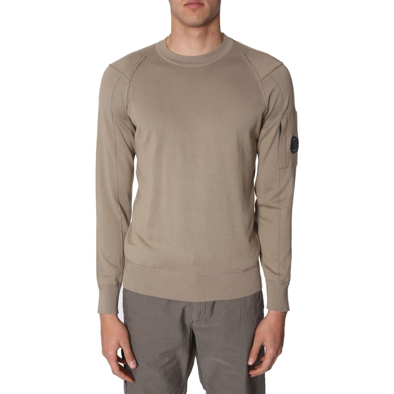 Cp PullBeige V Company Cp Homme Company PullBeige TlJcFK1