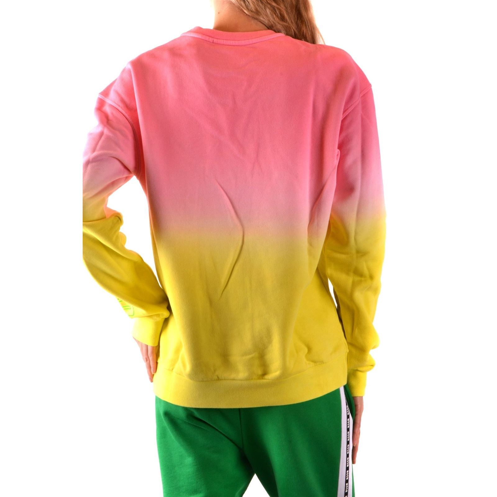 Femme Sweat shirtMulticolore shirtMulticolore Femme Sweat V Msgm Msgm uXiZOPkT