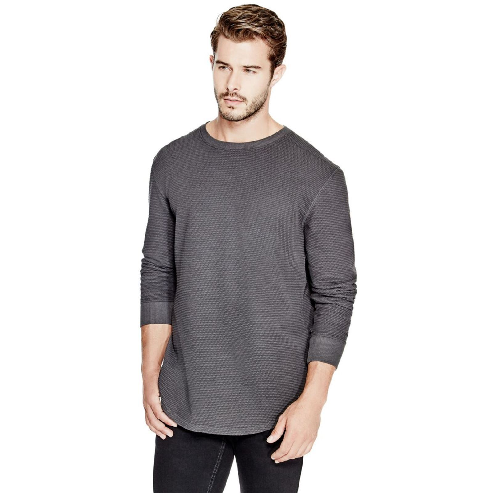 Sweat Homme V Homme Guess Sweat shirtGris Sweat Homme shirtGris shirtGris V Guess Guess ZuiOPXTwkl