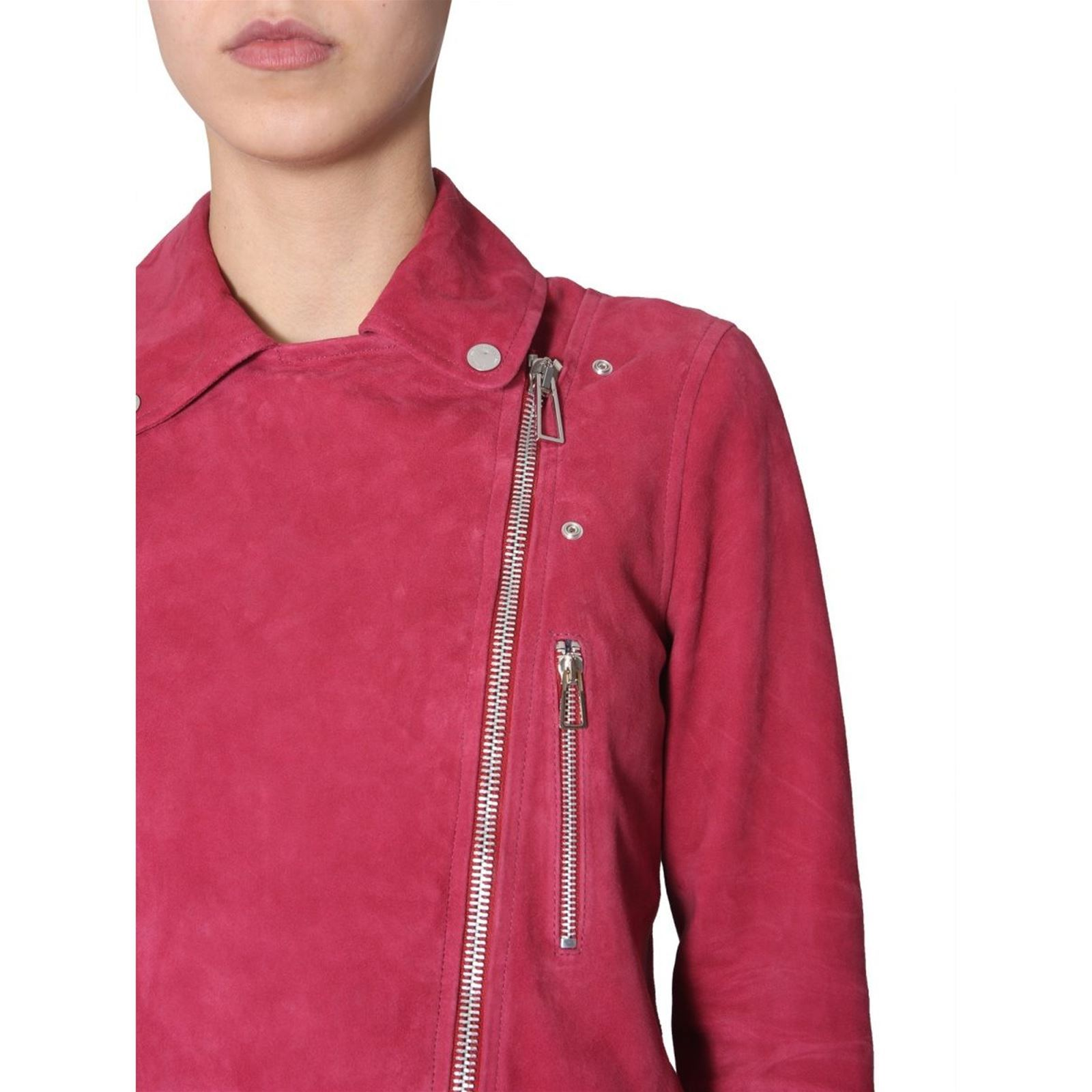 V By Ps Smith Femme Paul BlousonFuchsia bfY76yg