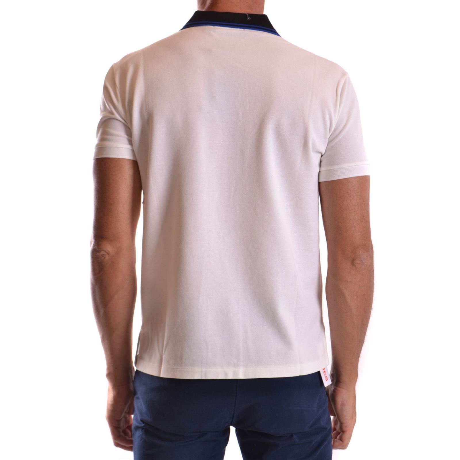 Polo CourtesBlanc V Ralph Manches Lauren Homme 7gbf6y