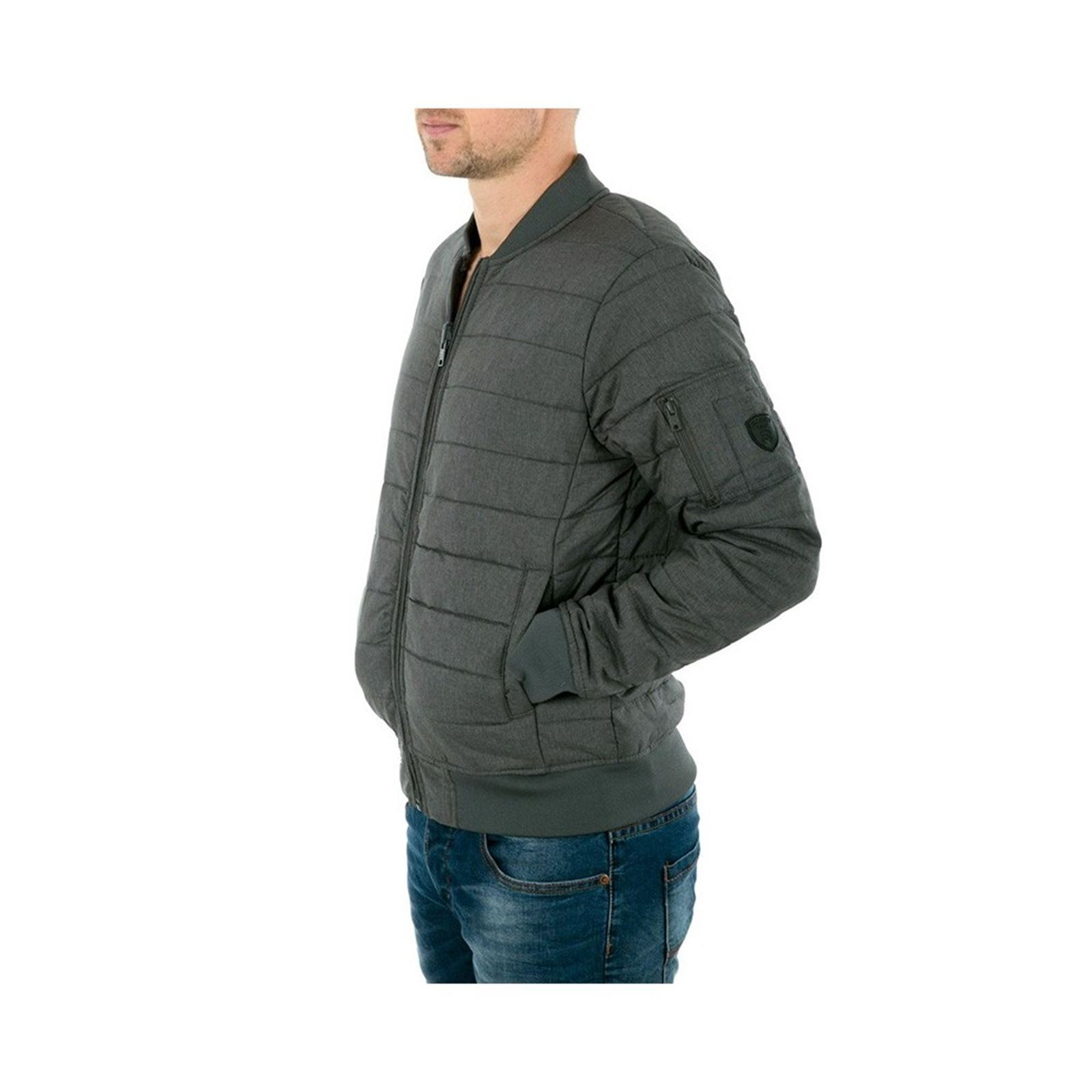 V Homme Crossby BlousonGris Crossby BlousonGris V Homme BlousonGris Crossby Homme y8wmnv0ON