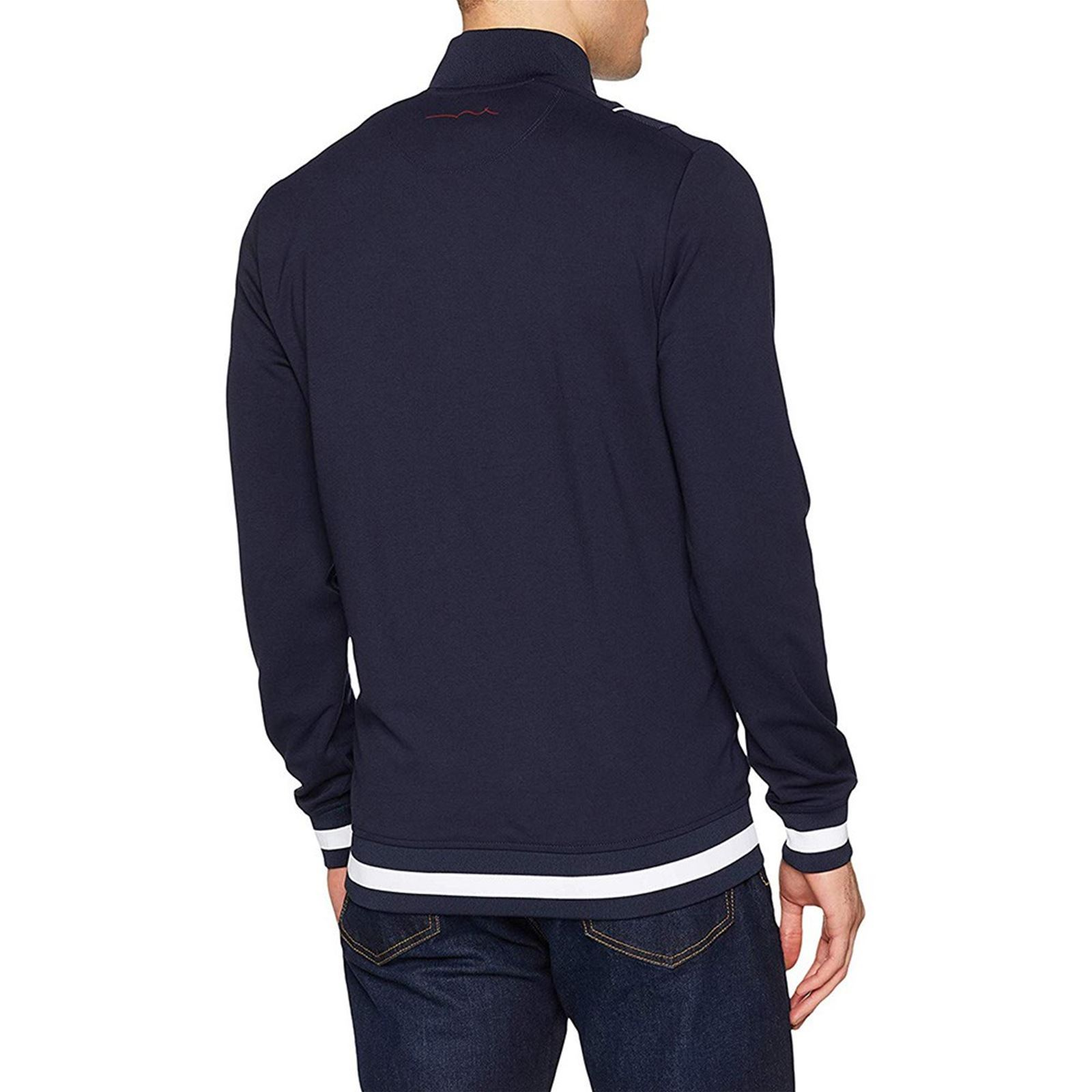 V Homme Teddy Smith shirtBleu Sweat cj4A35qRL