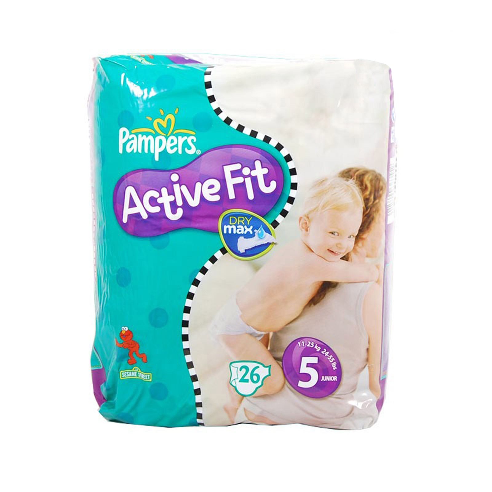Pampers Adult 53