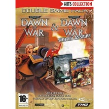 Dawn of War dition gold (Winter assault inclus) pour PC