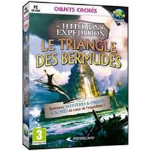 Objets cachs - Hidden Expdition : Le Triangle des Bermudes pour PC
