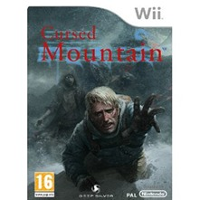 Cursed mountain pour Wii